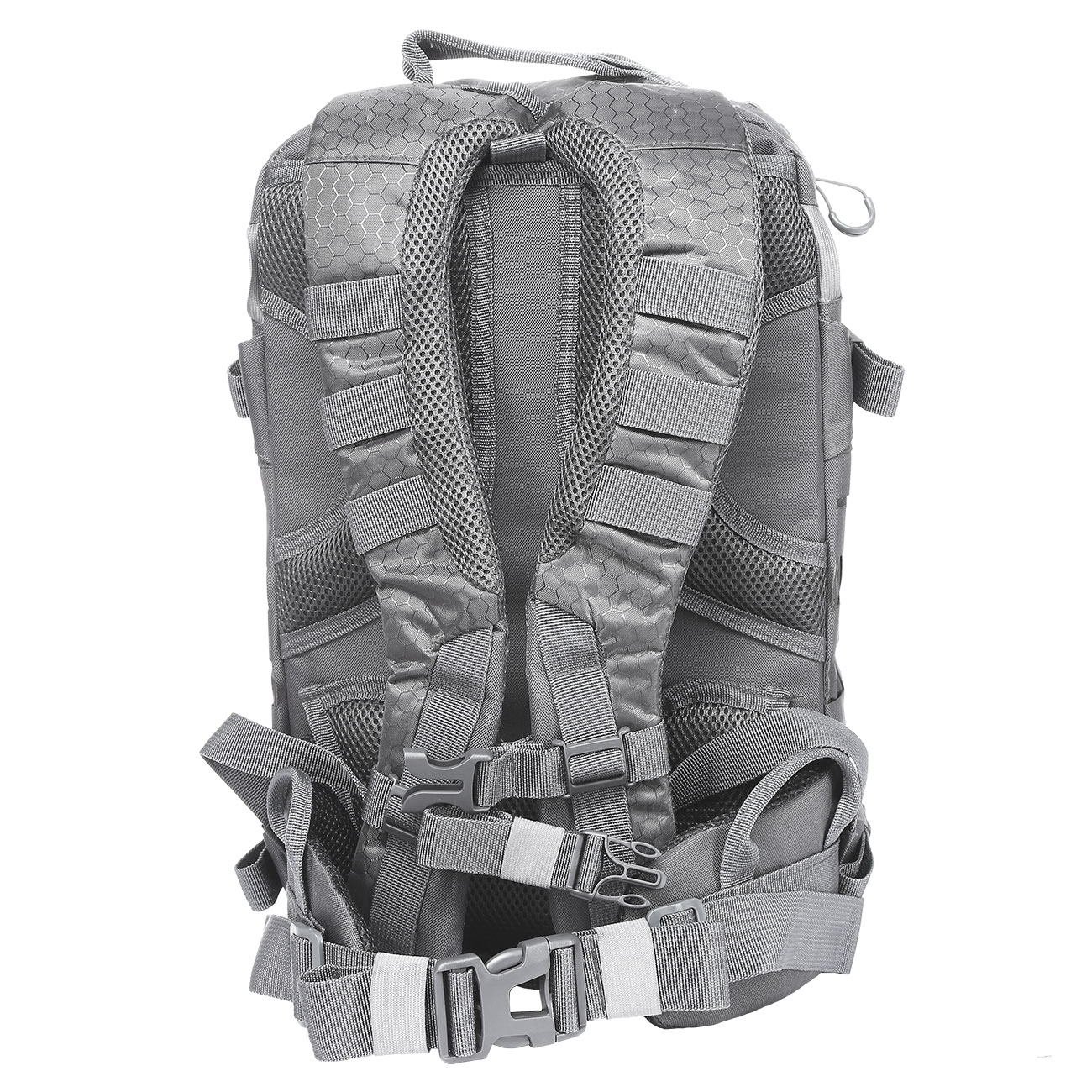 MFH Rucksack Operation I 30 Liter urban grau 2