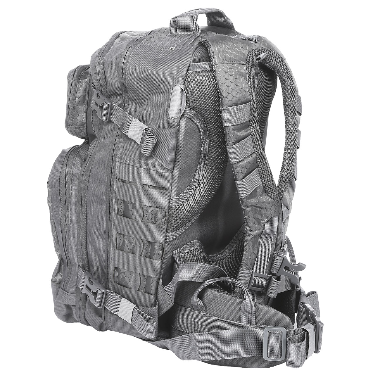 MFH Rucksack Operation I 30 Liter urban grau 3
