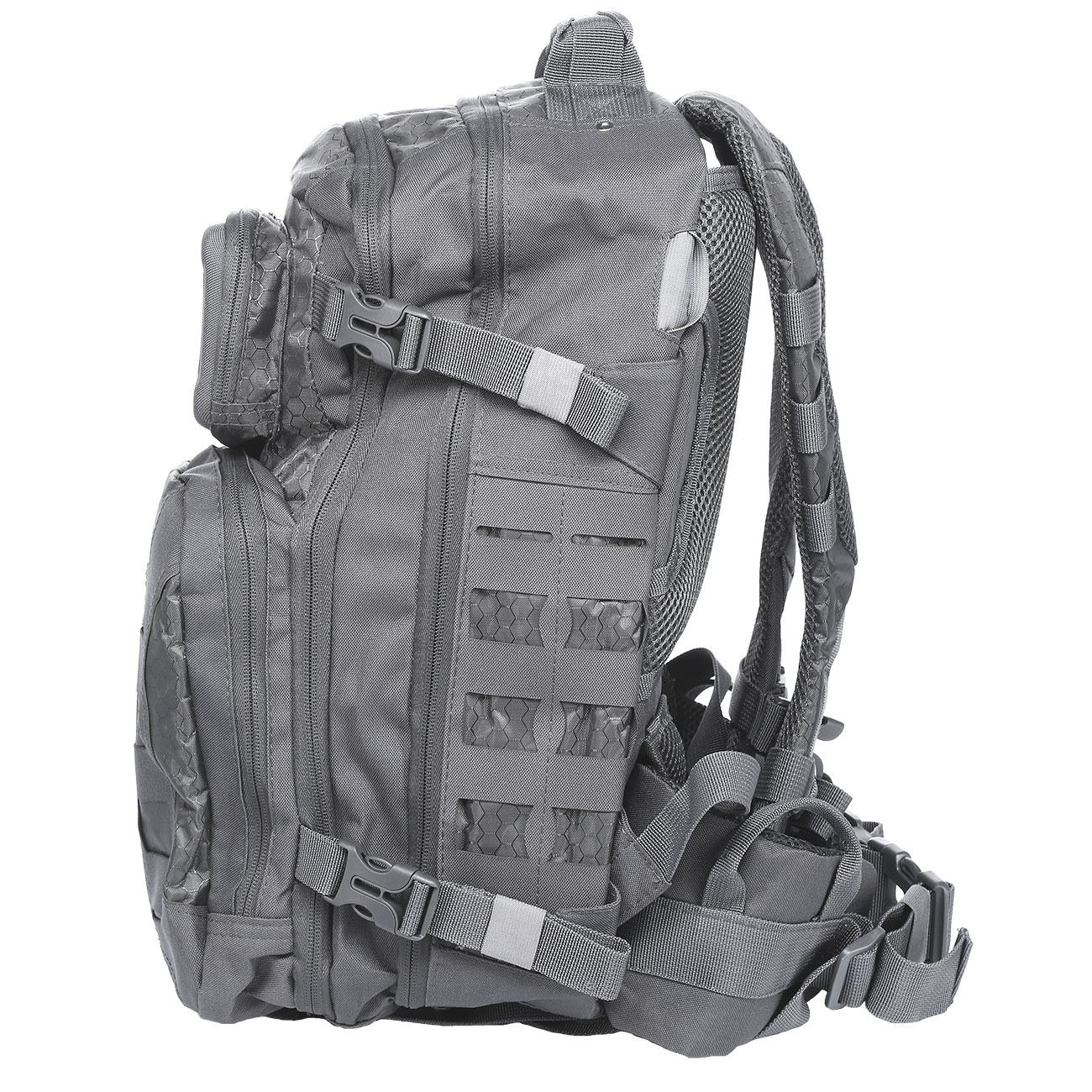 MFH Rucksack Operation I 30 Liter urban grau 4