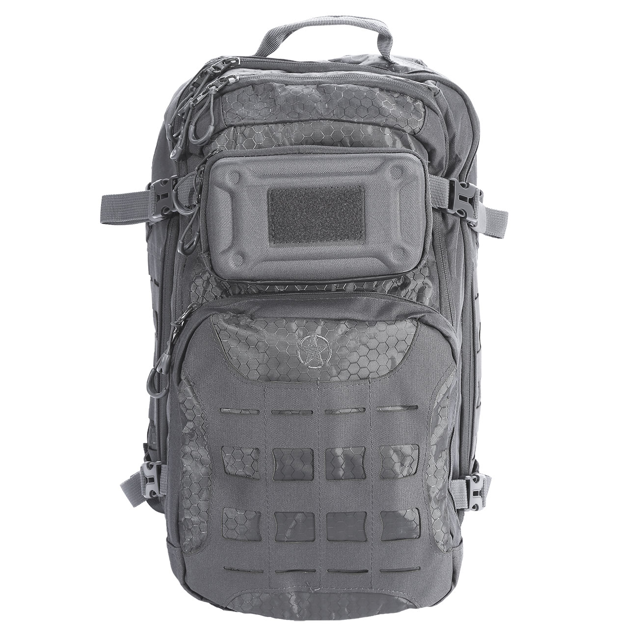 MFH Rucksack Operation I 30 Liter urban grau 5