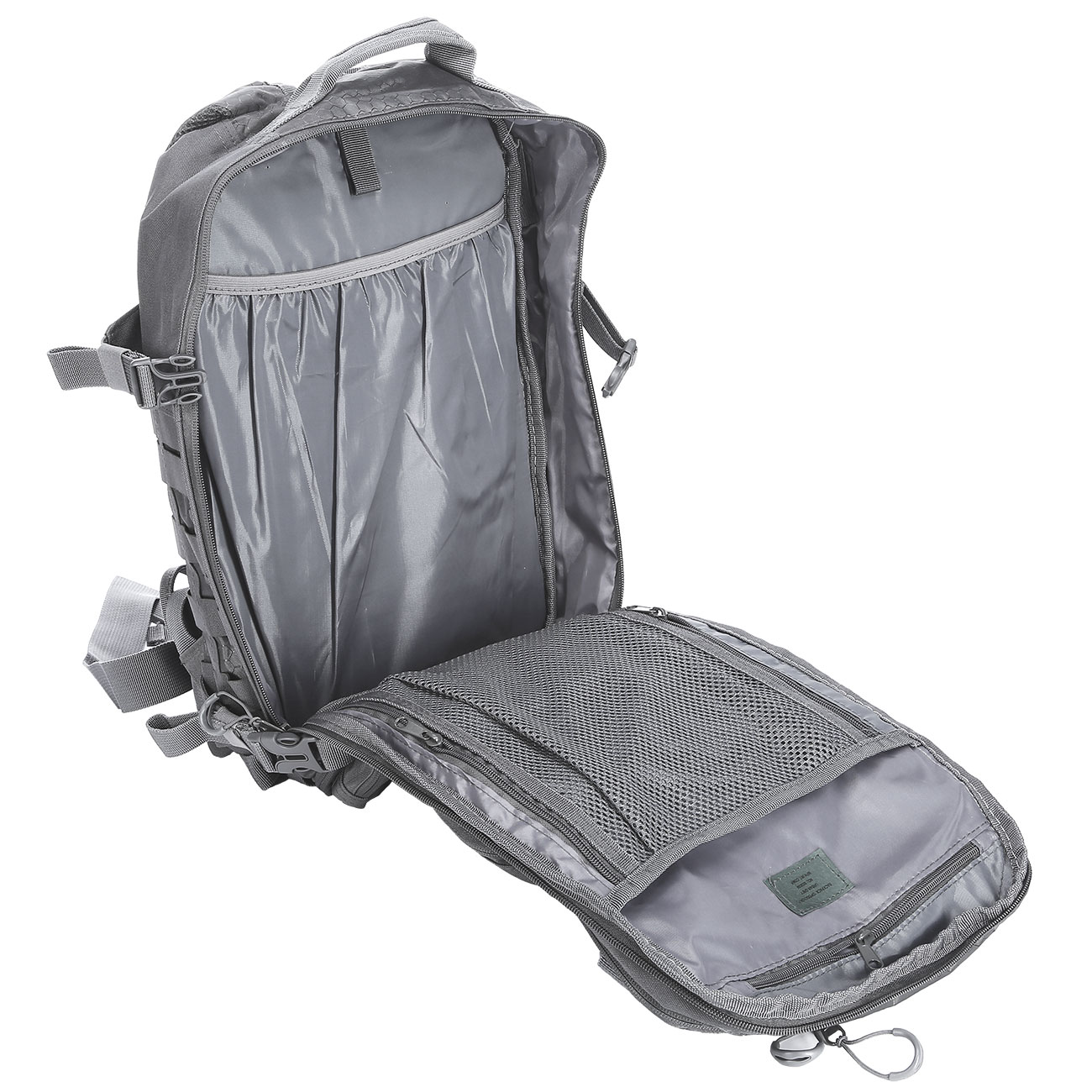 MFH Rucksack Operation I 30 Liter urban grau 6