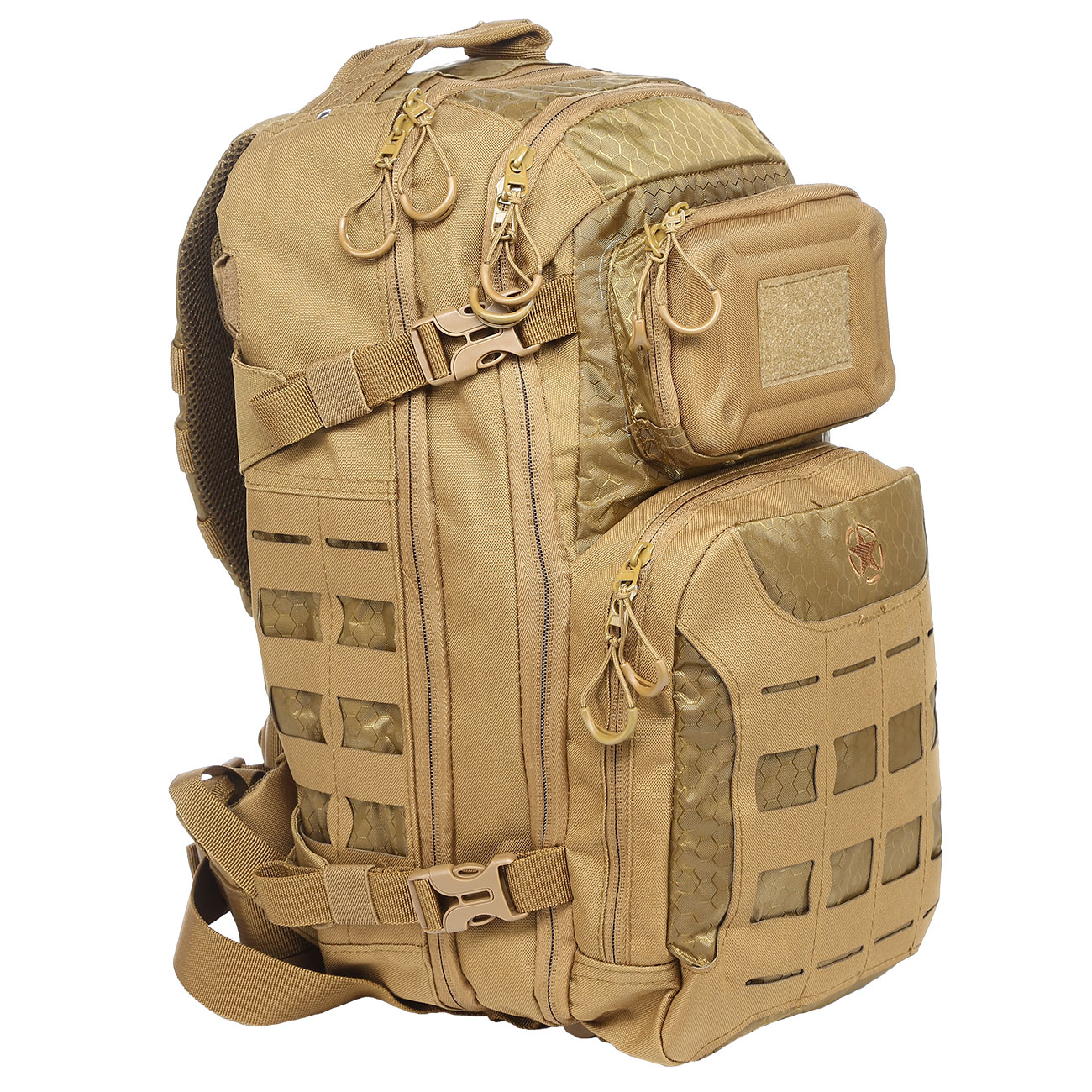 MFH Rucksack Operation I 30 Liter coyote 0