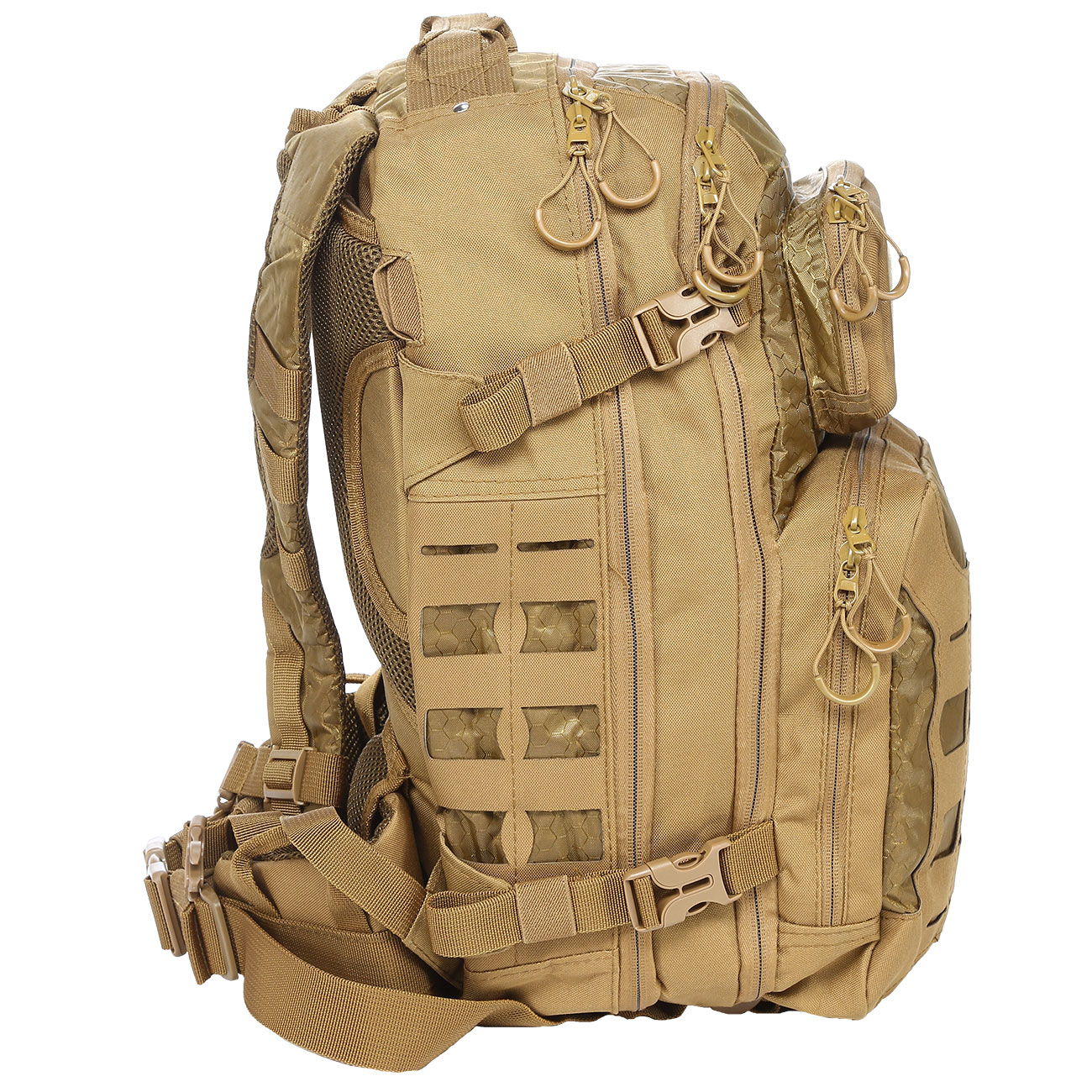 MFH Rucksack Operation I 30 Liter coyote 1