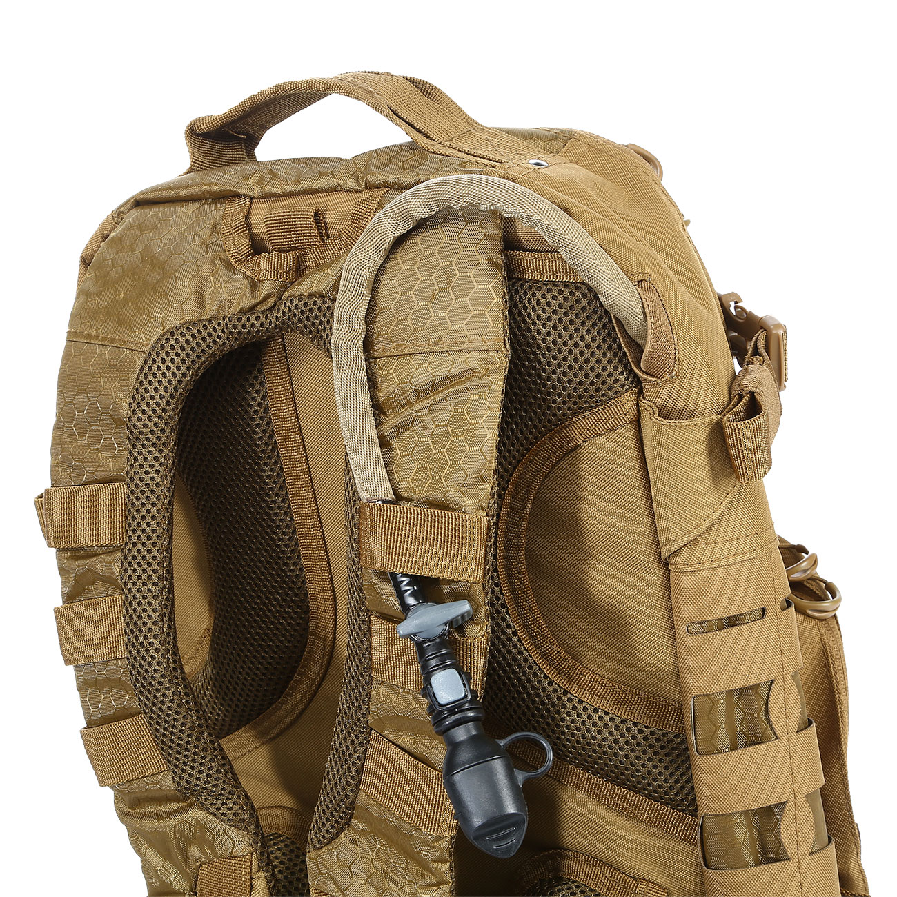 MFH Rucksack Operation I 30 Liter coyote 10