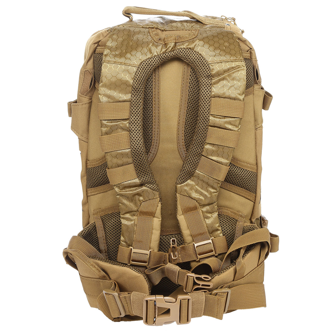 MFH Rucksack Operation I 30 Liter coyote 2