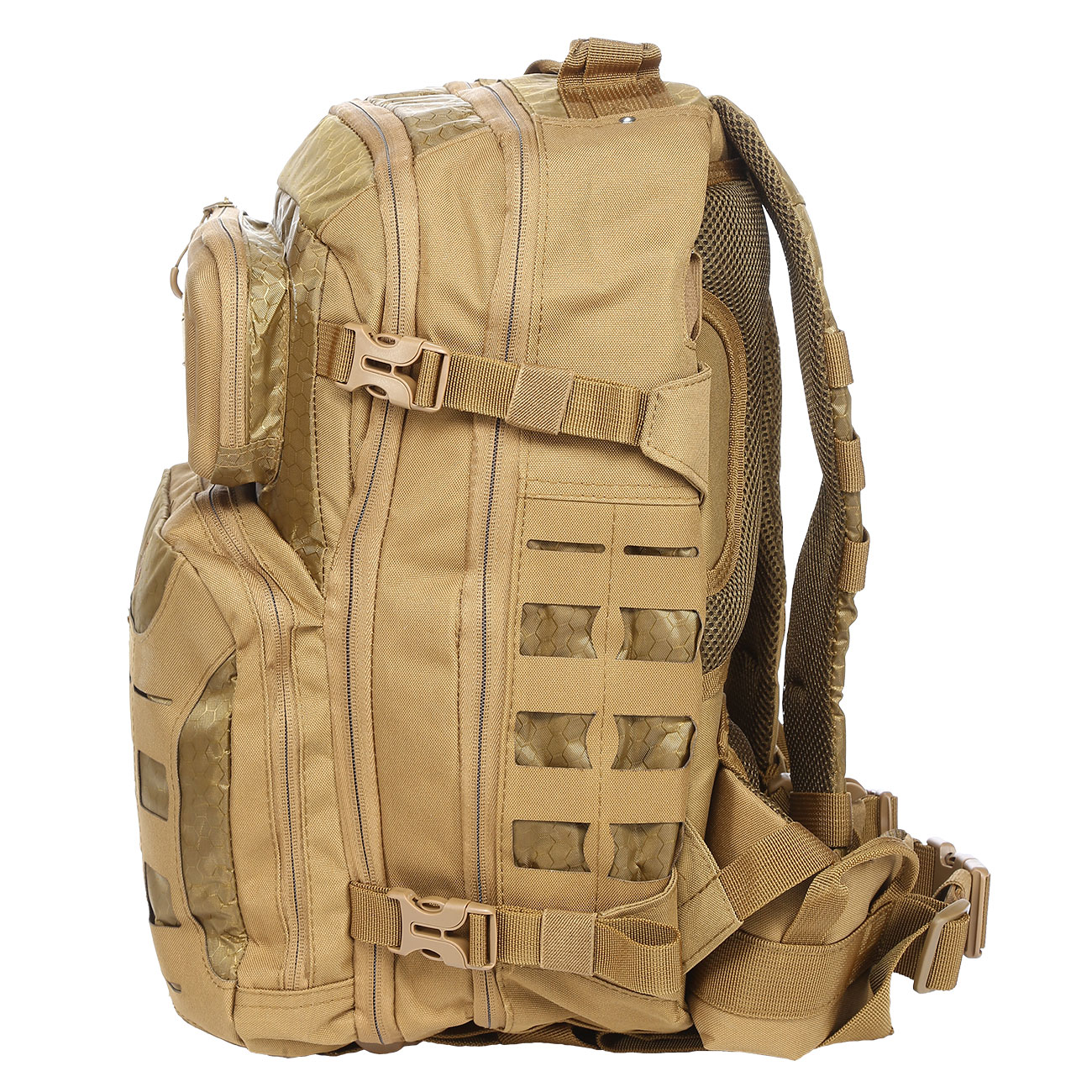 MFH Rucksack Operation I 30 Liter coyote 4