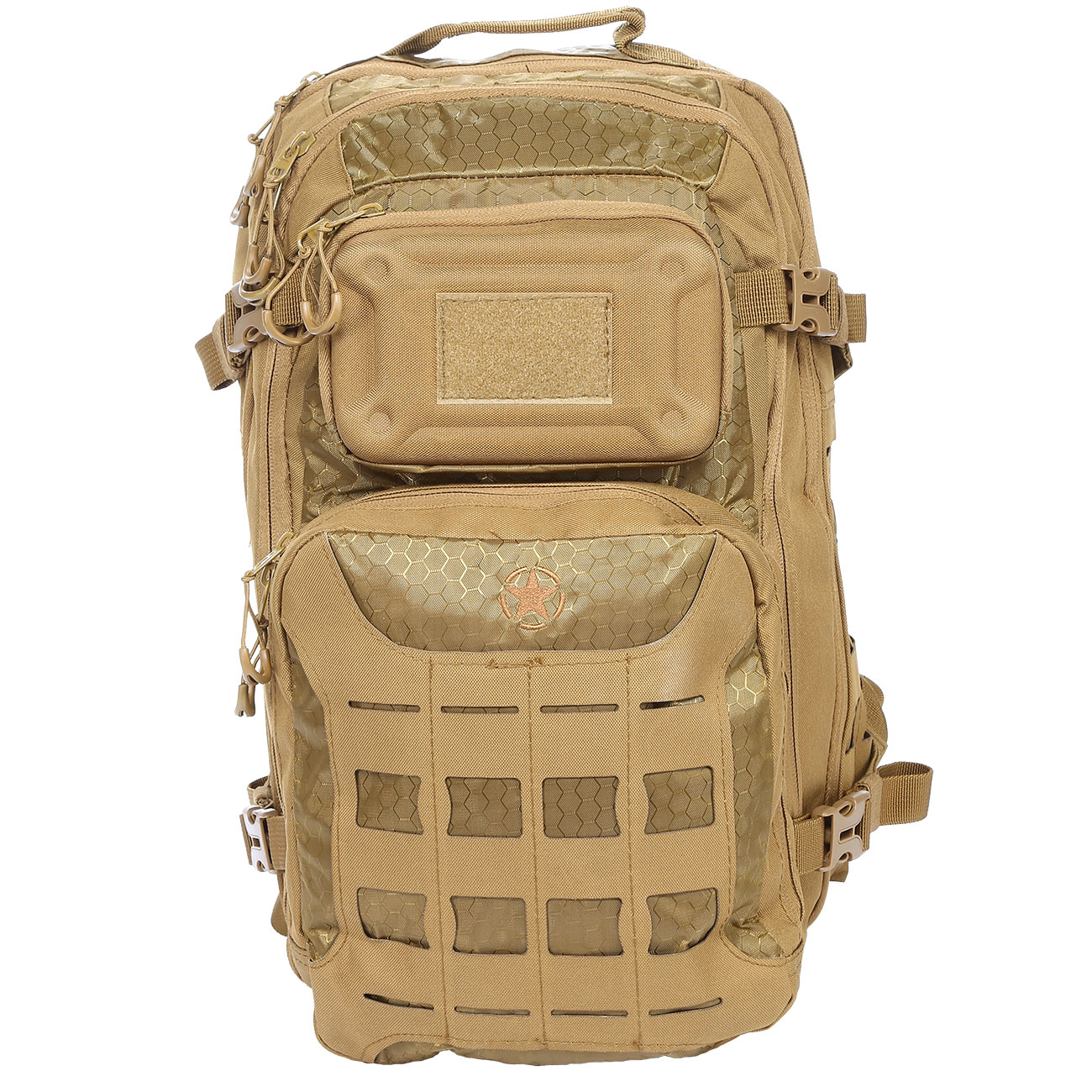 MFH Rucksack Operation I 30 Liter coyote 5