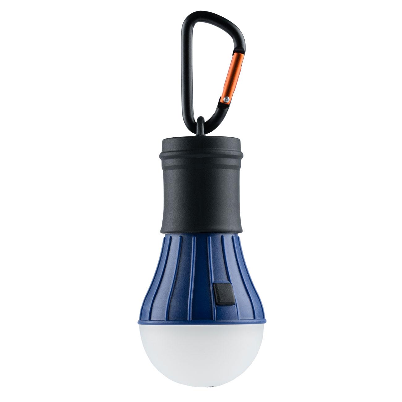 ace camp zelt led lampe mit karabinerhaken blau g nstig kaufen kotte zeller. Black Bedroom Furniture Sets. Home Design Ideas