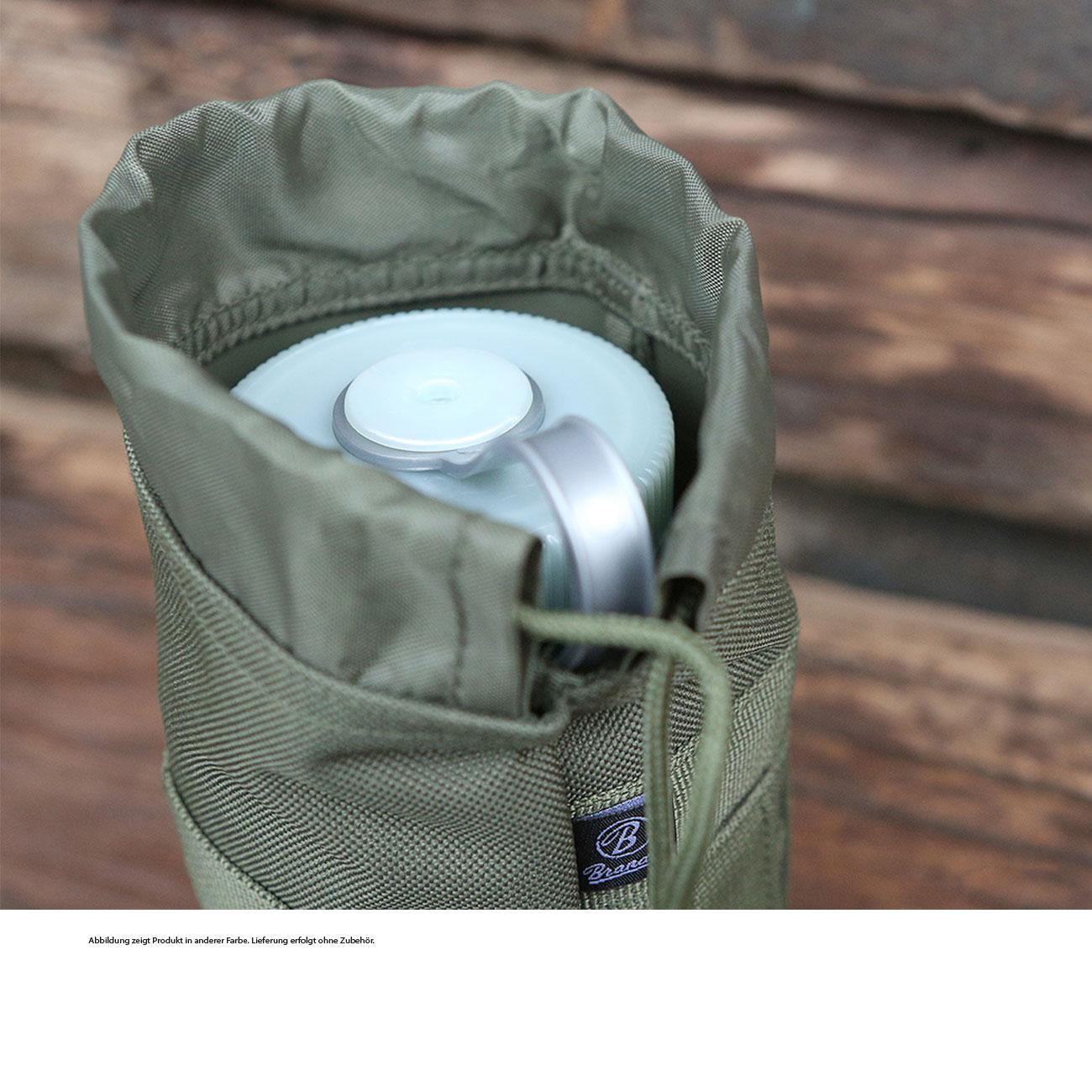 2019 Neuer Stil Multitarn Molle Trinkflaschentasche Water Bottle Multicamo Pouch Tasche Rucksäcke Sonstige