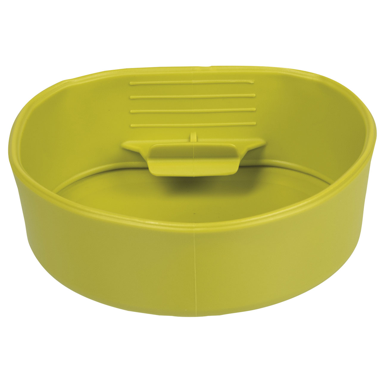 Wildo Fold-a-Cup Trinkbecher faltbar 600ml lime 2