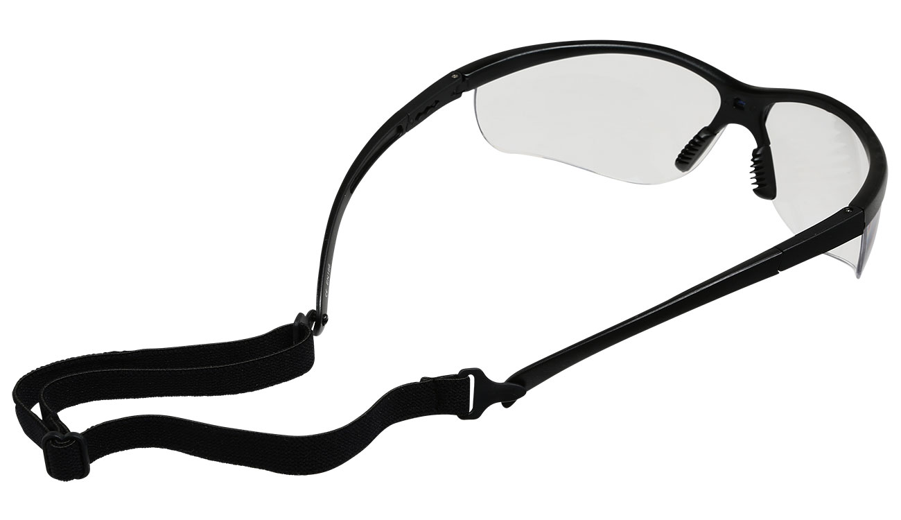 Nuprol NP Specs Airsoft Protective Schutzbrille klar 2