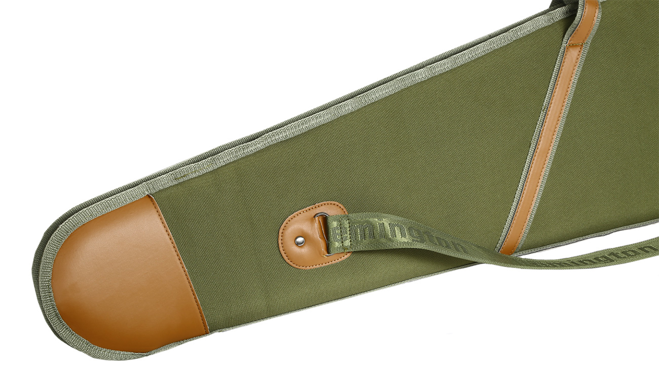 Remington Gewehrfutteral Scoped Rifle Case 123 cm grün 7