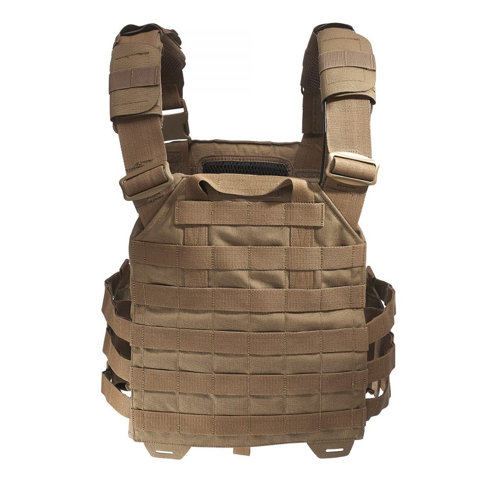 Tasmanian Tiger Plattenträger Plate Carrier MKIV coyote brown 3