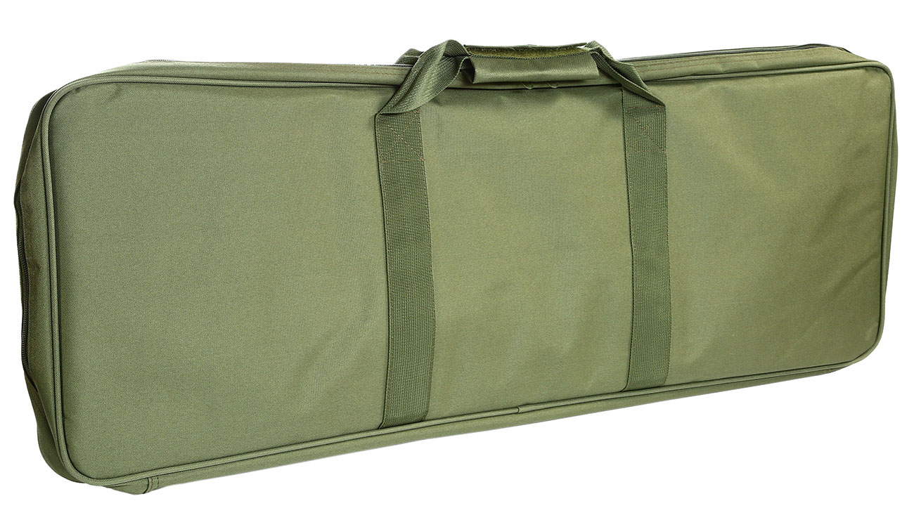 Nuprol 36 Zoll / 92 cm PMC Essentials Soft Rifle Bag / Gewehr-Futteral oliv 1