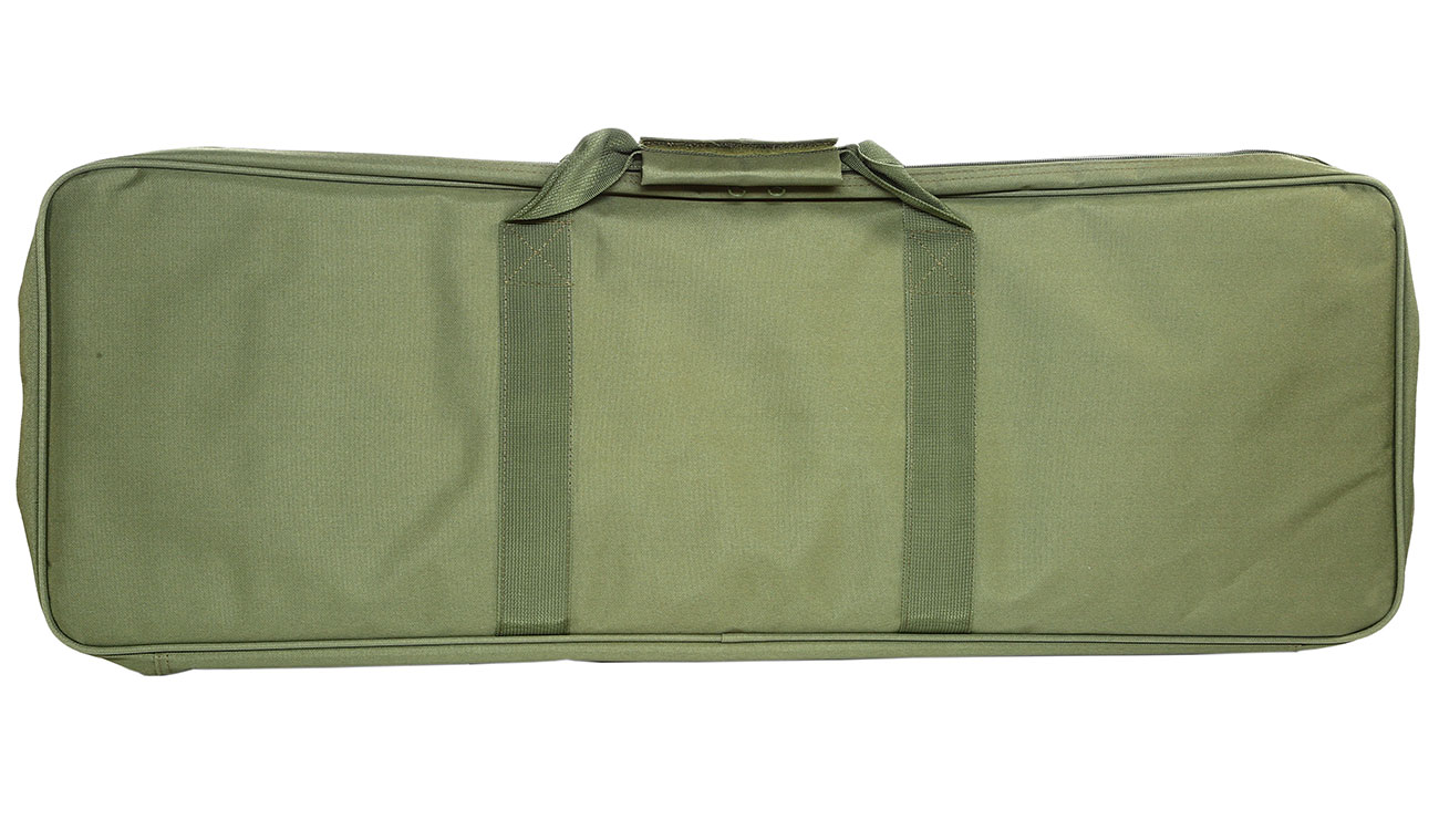 Nuprol 36 Zoll / 92 cm PMC Essentials Soft Rifle Bag / Gewehr-Futteral oliv 3