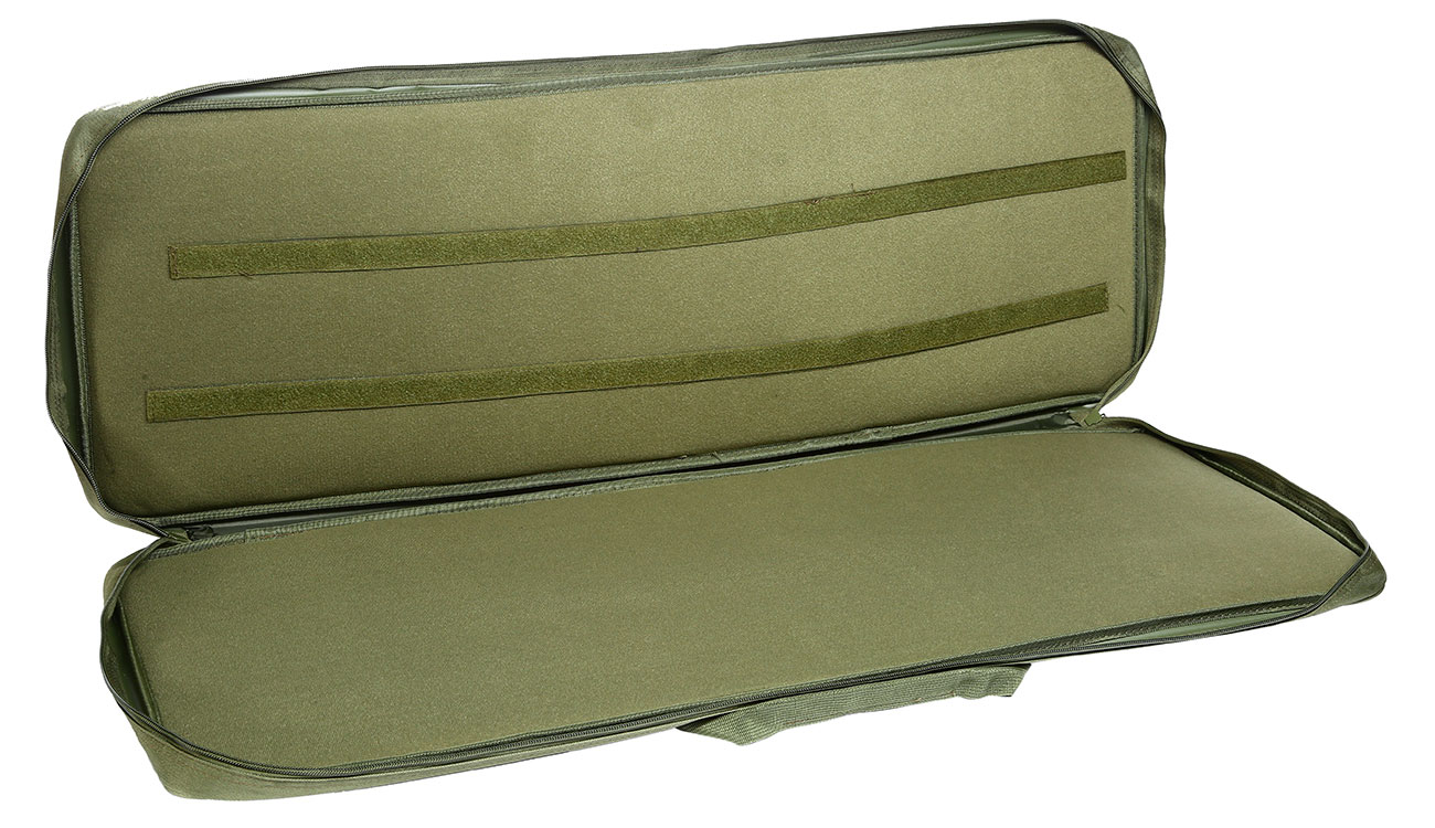 Nuprol 36 Zoll / 92 cm PMC Essentials Soft Rifle Bag / Gewehr-Futteral oliv 5
