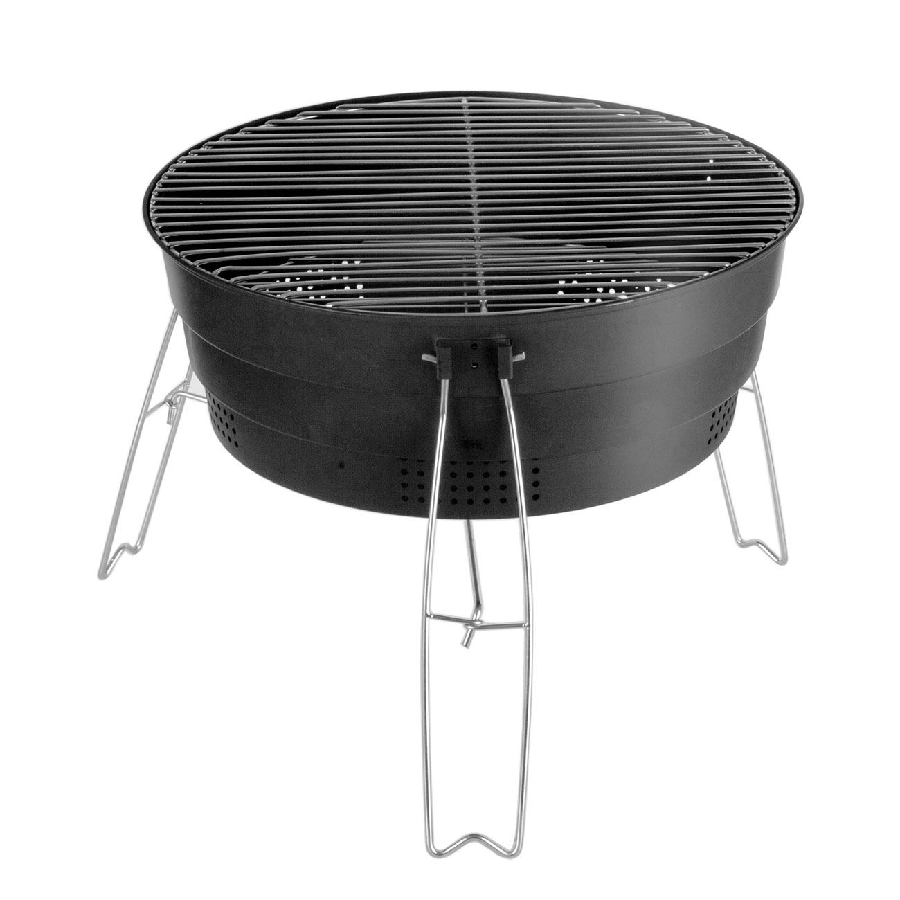 Pop Up Grill 38 cm 0
