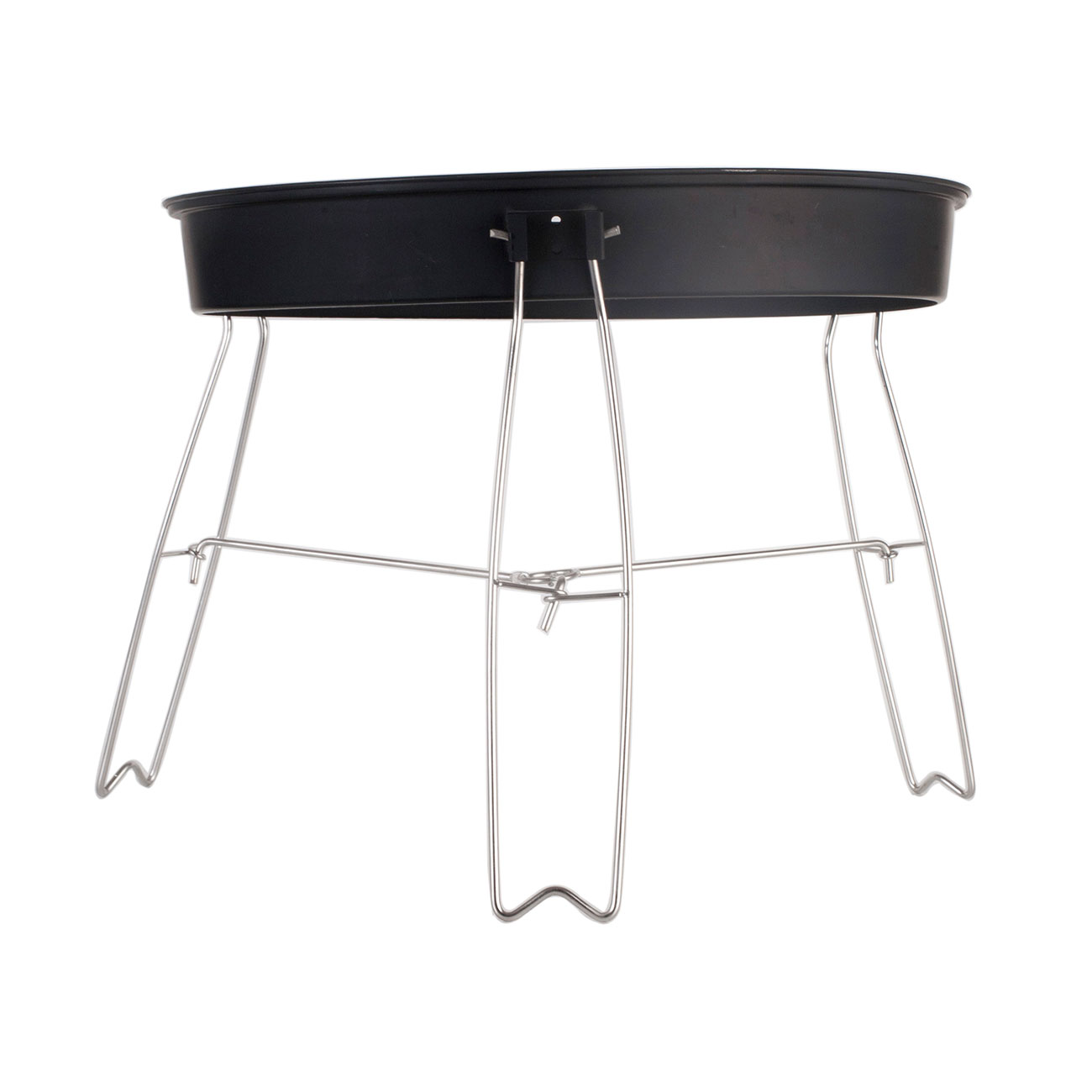 Pop Up Grill 38 cm 1