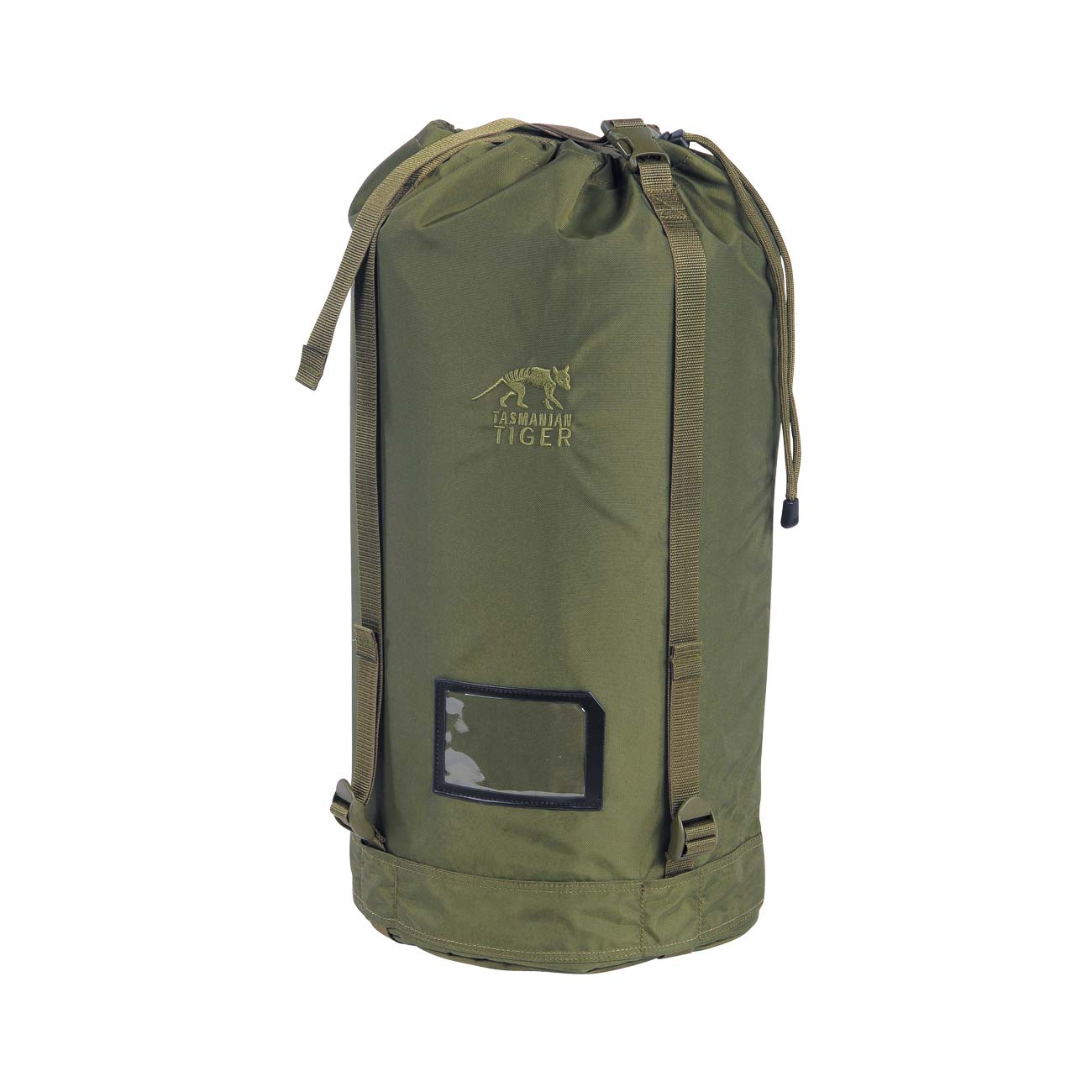 Tasmanian Tiger Kompressionssack Compression Bag M 20 Liter oliv 0