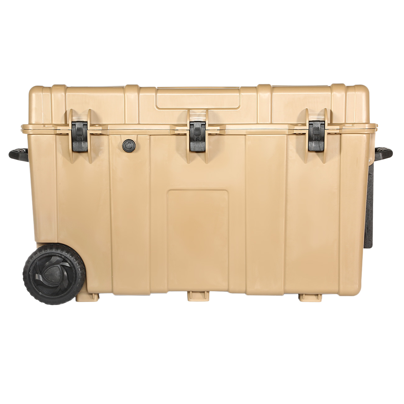 Nuprol Kit Box / Ultimate Hard Case Transport-Trolley 86 x 46 x 53 cm tan 1