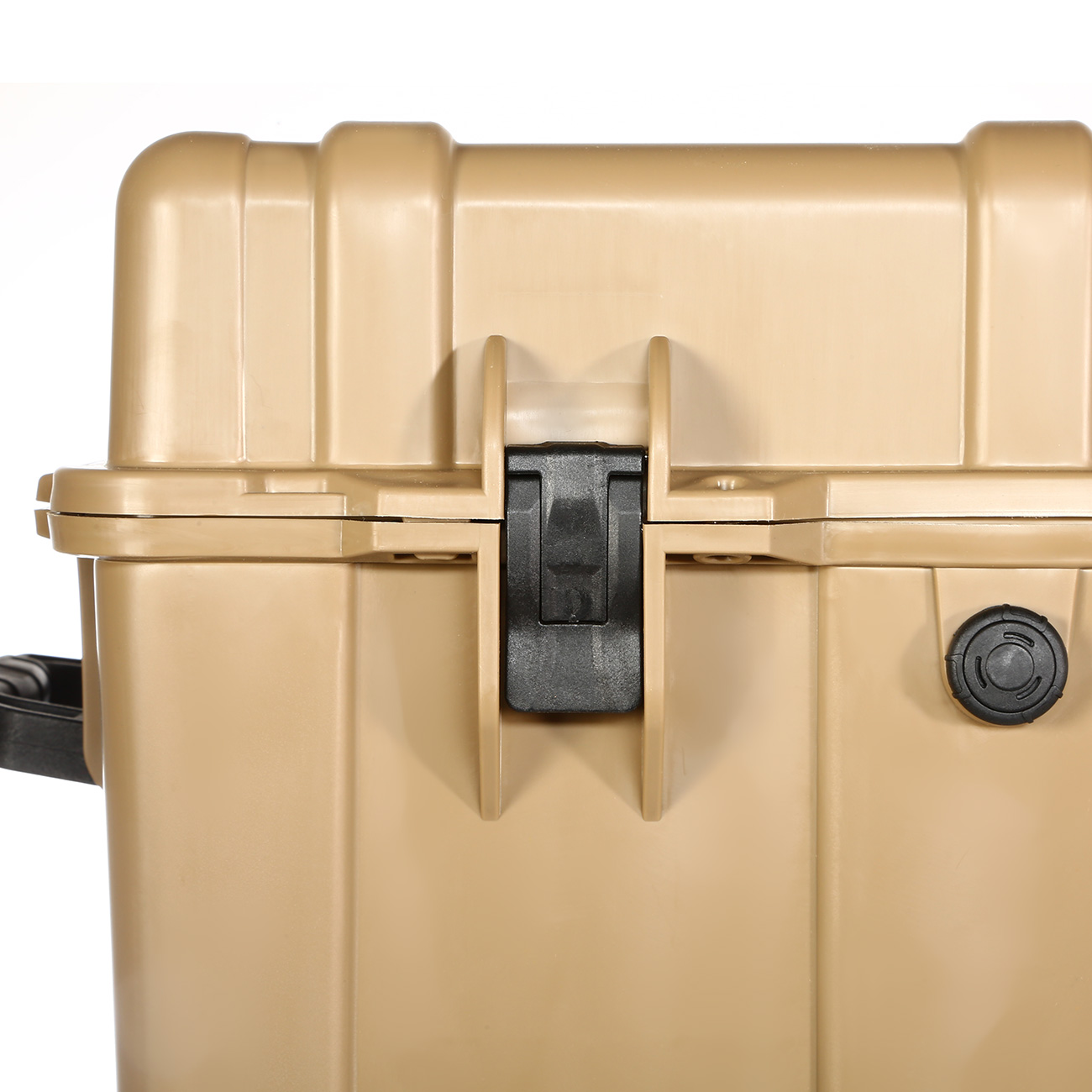 Nuprol Kit Box / Ultimate Hard Case Transport-Trolley 86 x 46 x 53 cm tan 10