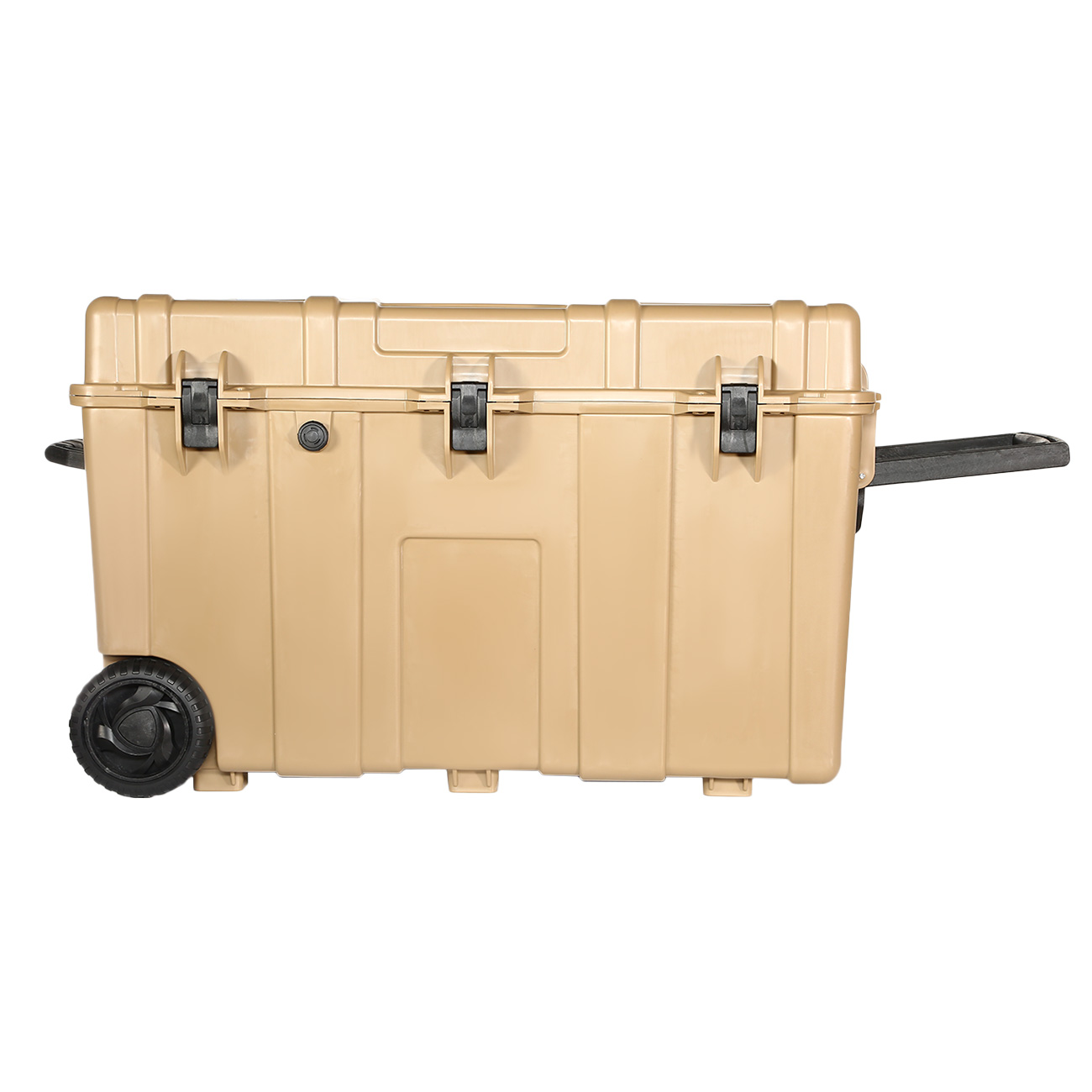 Nuprol Kit Box / Ultimate Hard Case Transport-Trolley 86 x 46 x 53 cm tan 2