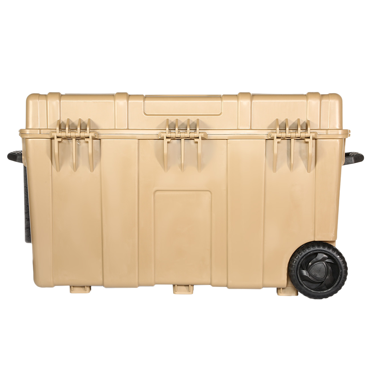 Nuprol Kit Box / Ultimate Hard Case Transport-Trolley 86 x 46 x 53 cm tan 3