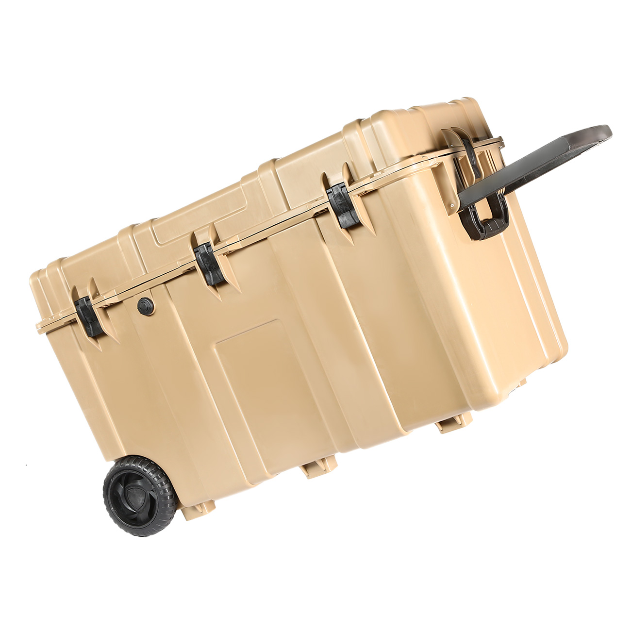 Nuprol Kit Box / Ultimate Hard Case Transport-Trolley 86 x 46 x 53 cm tan 6