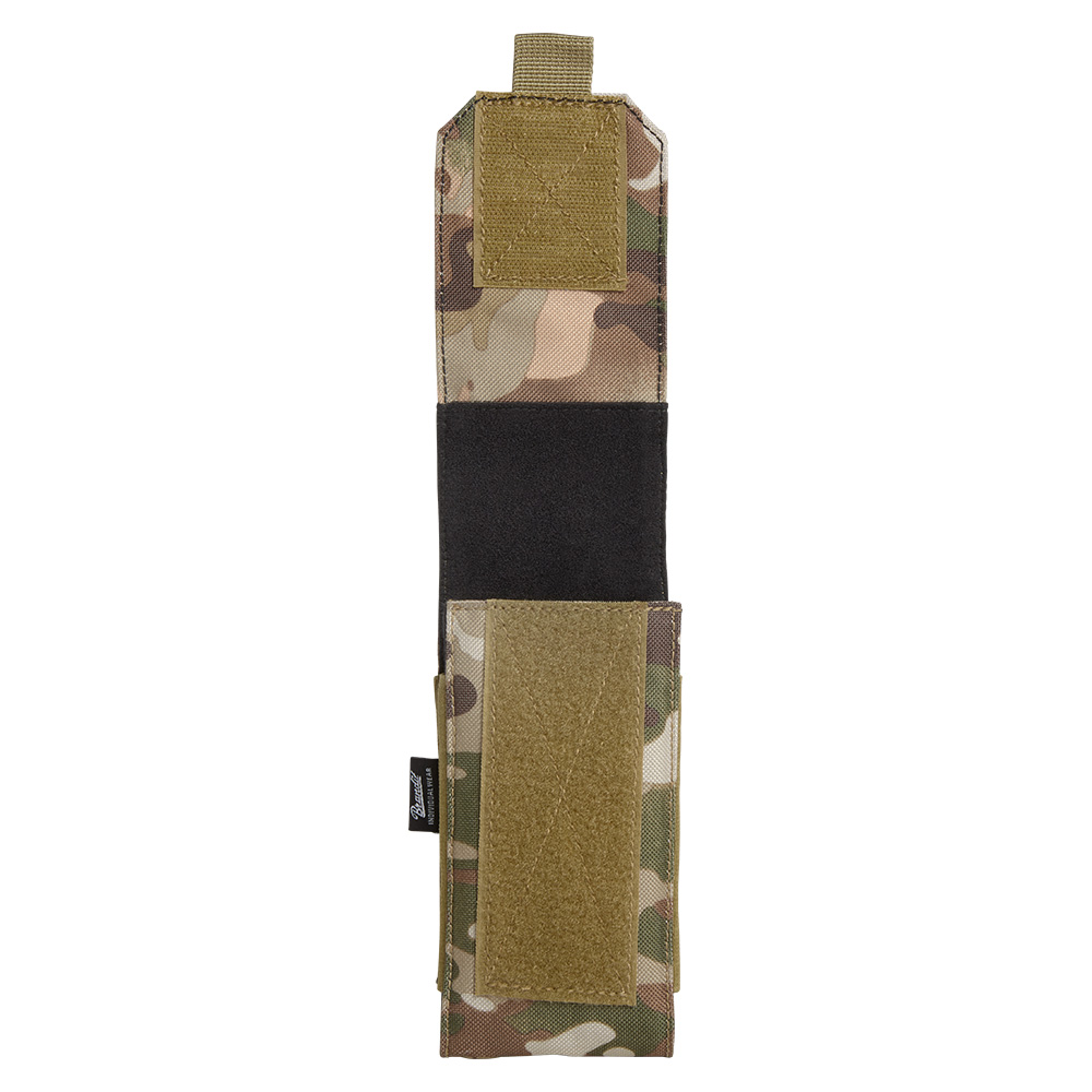 Brandit Handytasche Molle Phone Pouch large tactical camo 3