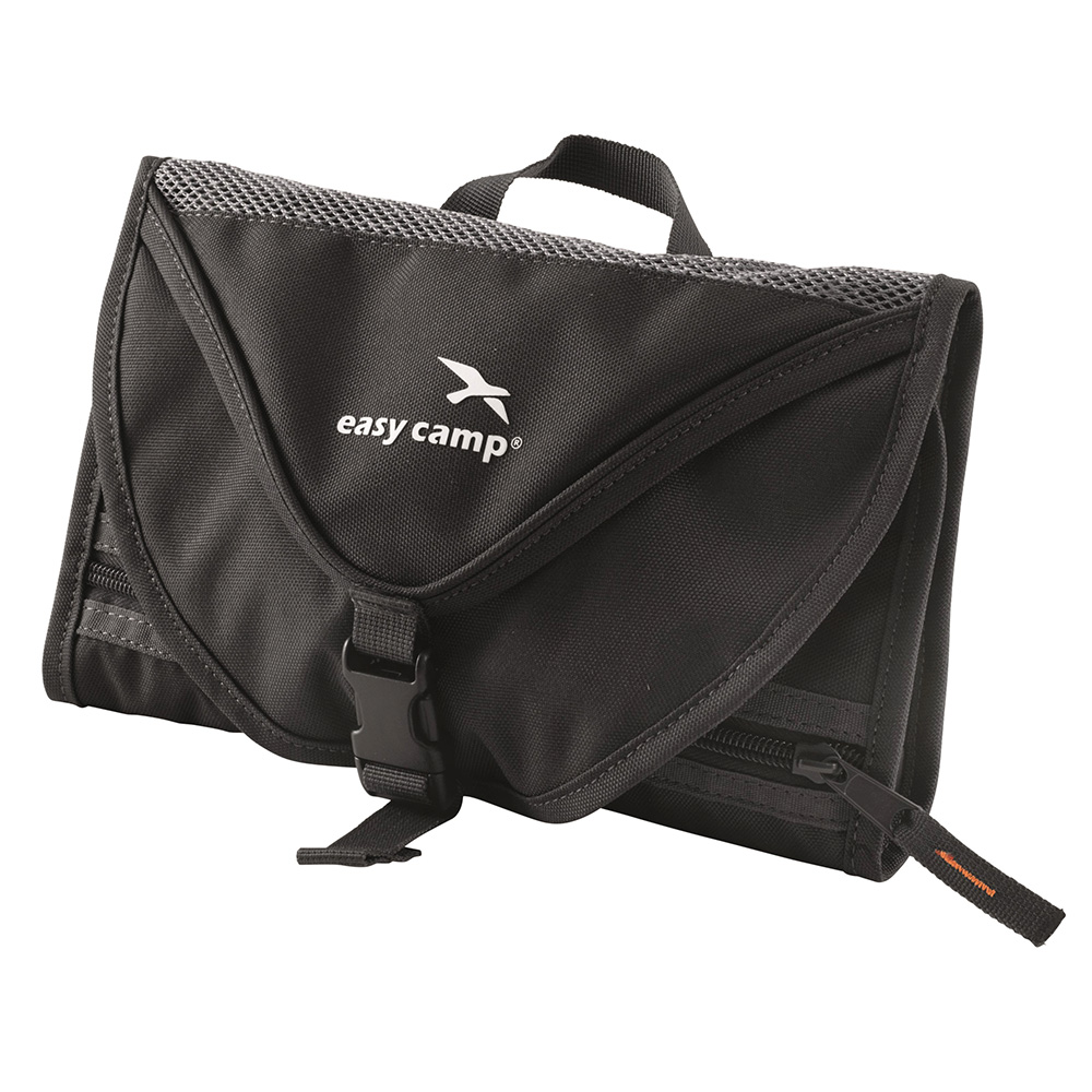 Easy Camp Kulturtasche Small schwarz 0