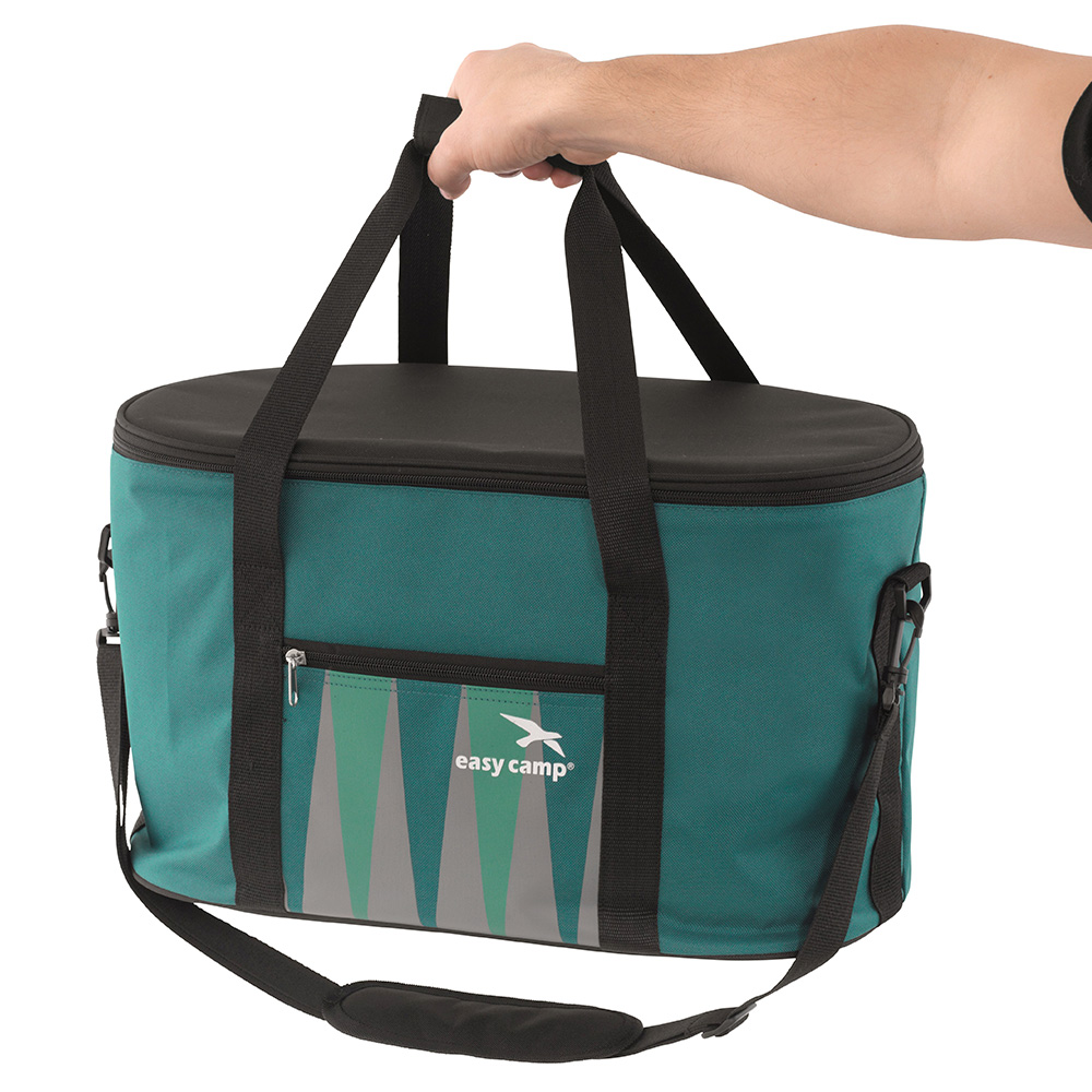 Easy Camp Kühltasche Backgammon Cool Bag large - 45 x 27 x 27 cm 1