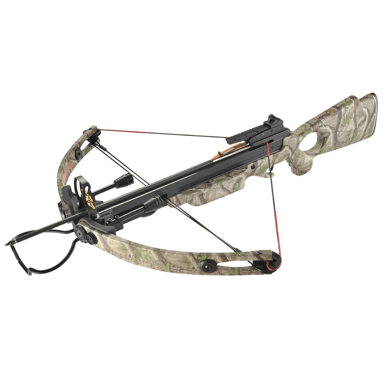 MK Compound Armbrust 150 lbs Green Camo 0