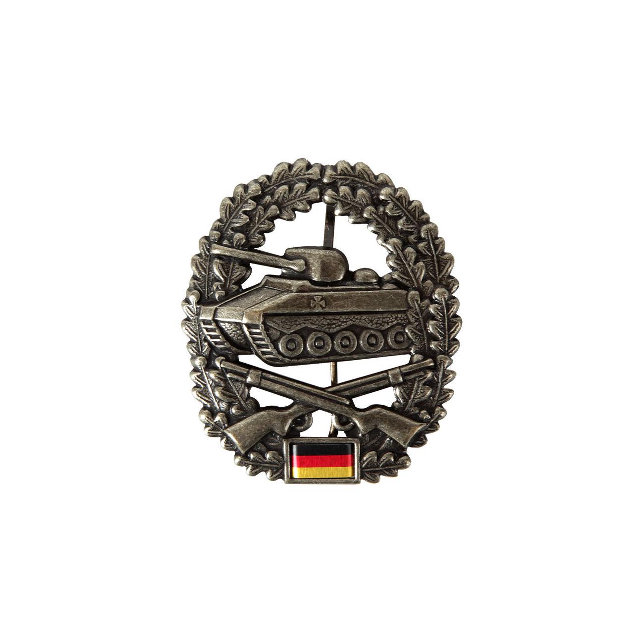 Liste der Fernspheinheiten der Bundeswehr - Translation