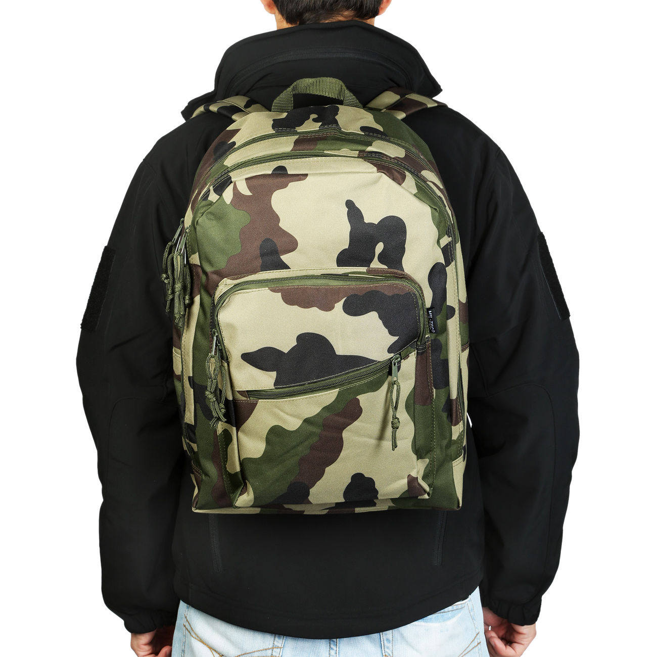 Rucksack Day Pack CCE-tarn 8