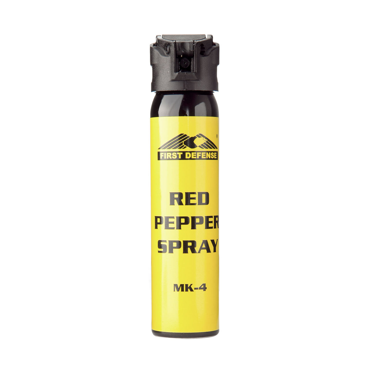 First Defense Red Pepper Pfefferspray MK-4, 75ml hochkonzentriert 0