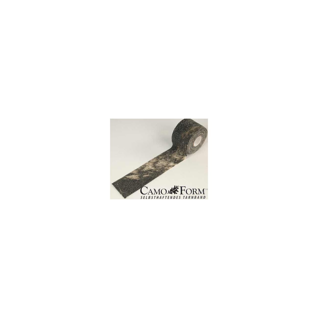 CamoForm Tarnband, New Break Up Mossy Oak 0