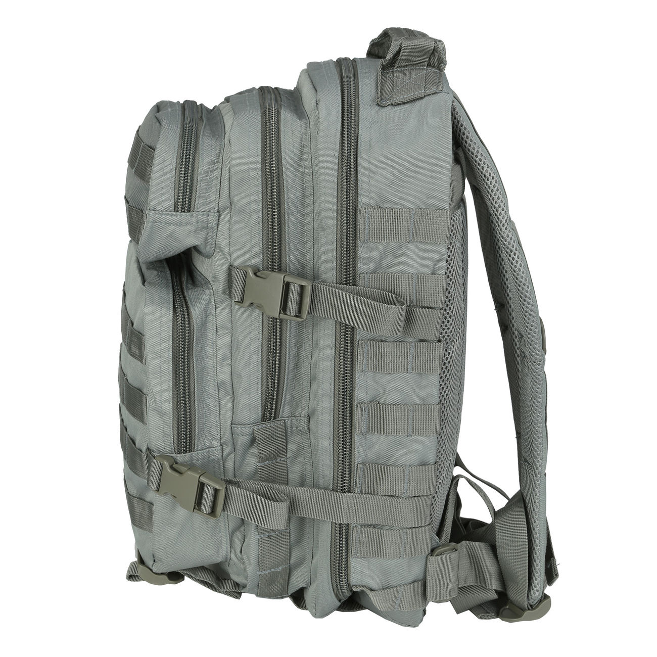 Mil-Tec Rucksack US Assault Pack I 20 Liter foliage 2