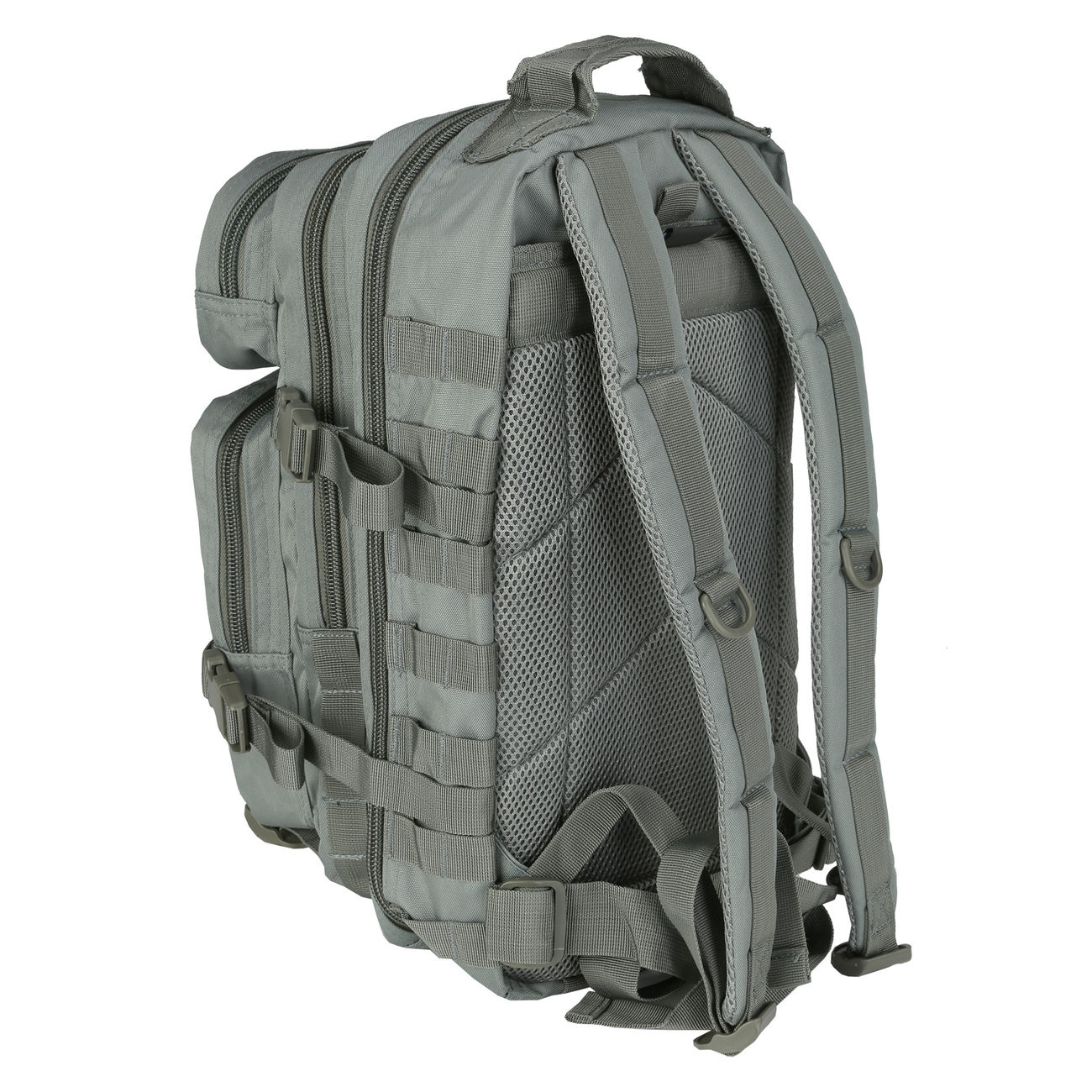 Mil-Tec Rucksack US Assault Pack I 20 Liter foliage 3