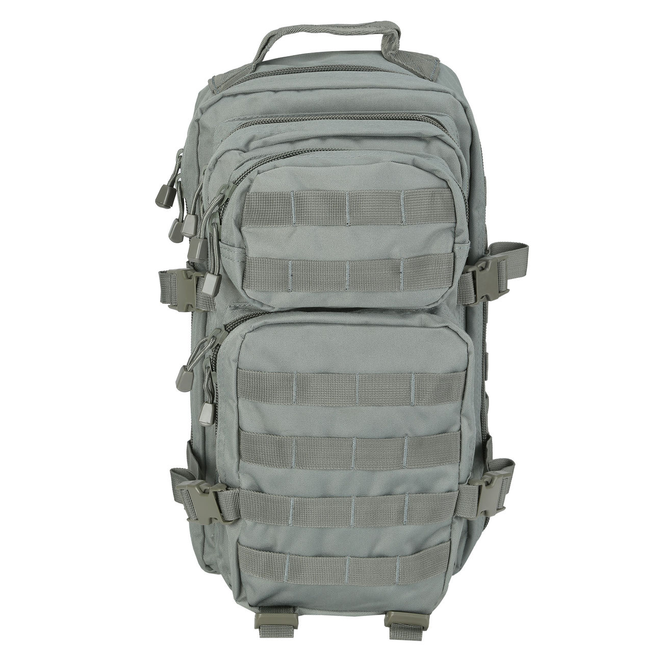 Mil-Tec Rucksack US Assault Pack I 20 Liter foliage 6