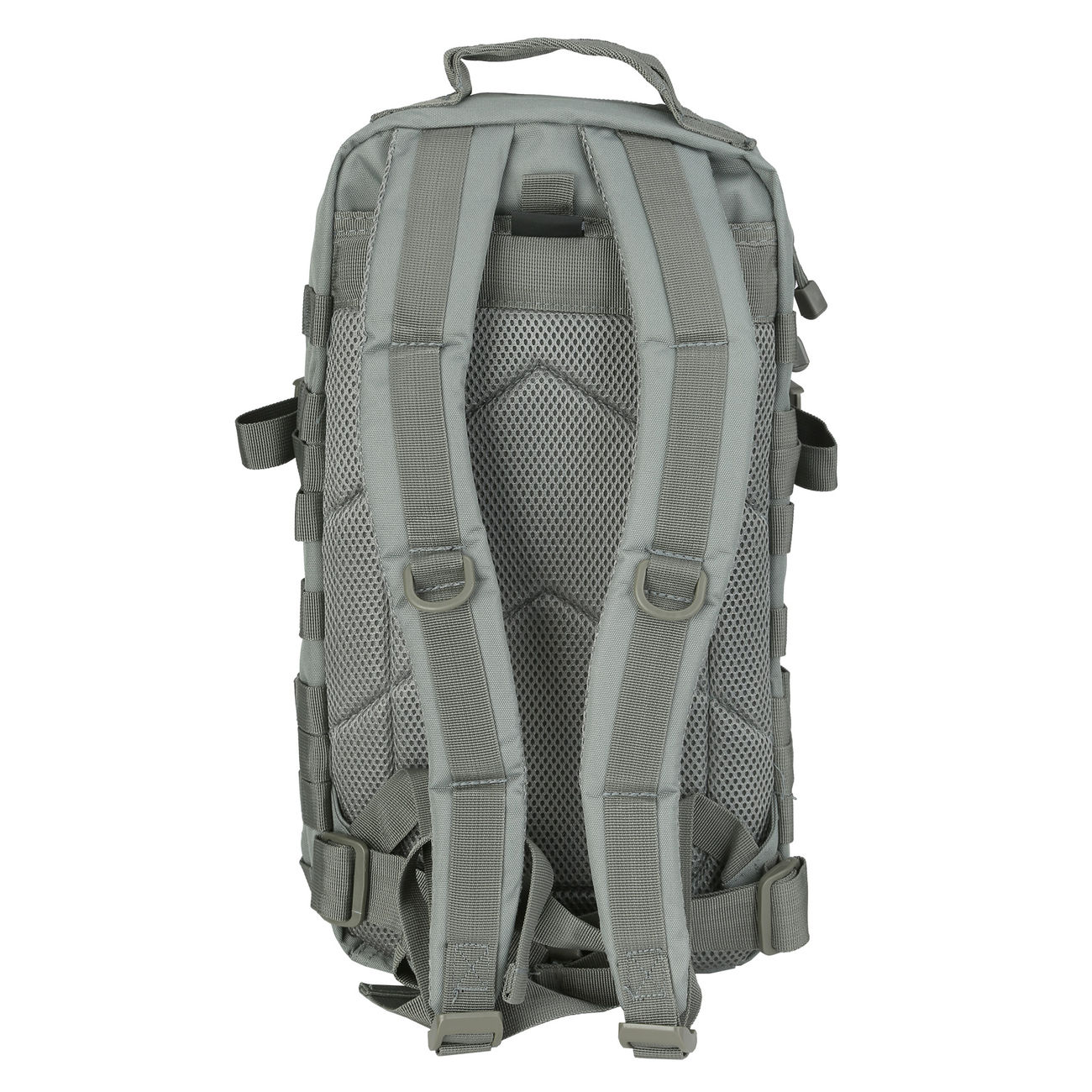 Mil-Tec Rucksack US Assault Pack I 20 Liter foliage 7