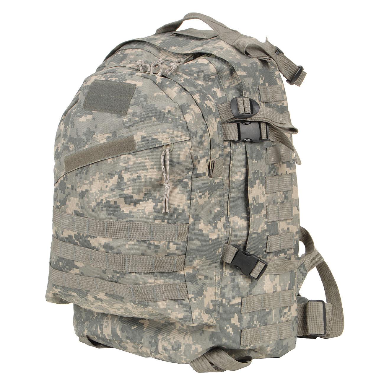 Fidragon 3-Day Assault Rucksack AT-Digital 0