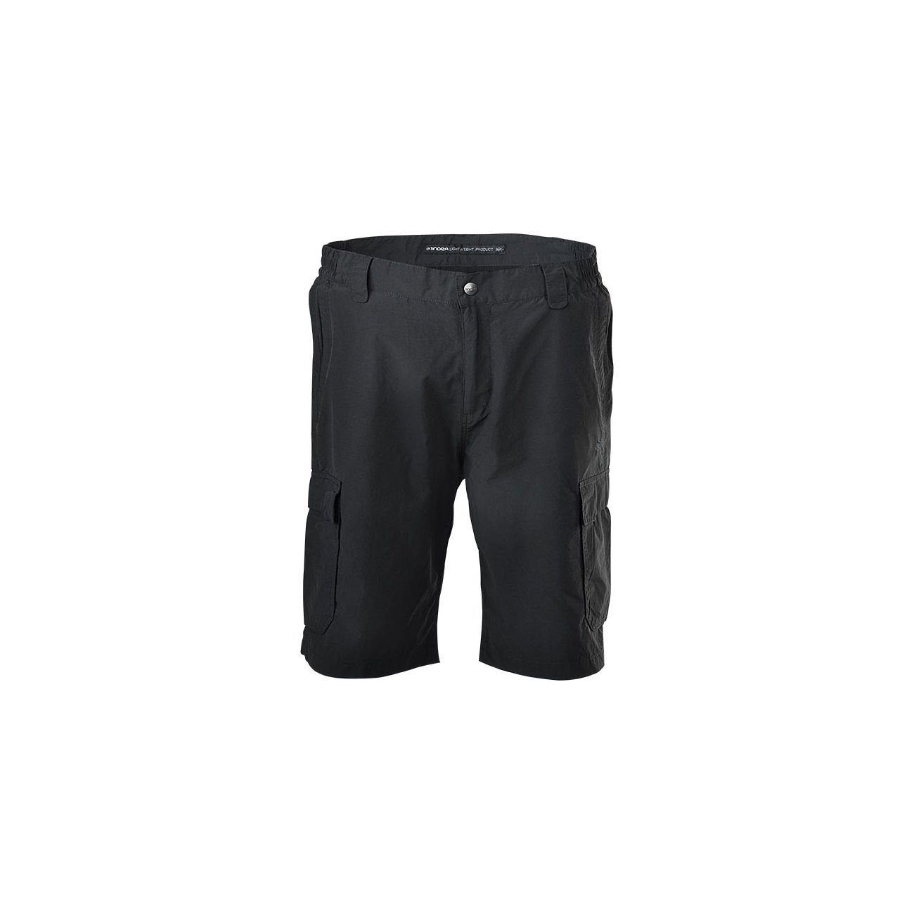 Tindra Eiger Men's Shorts, dark grey 0