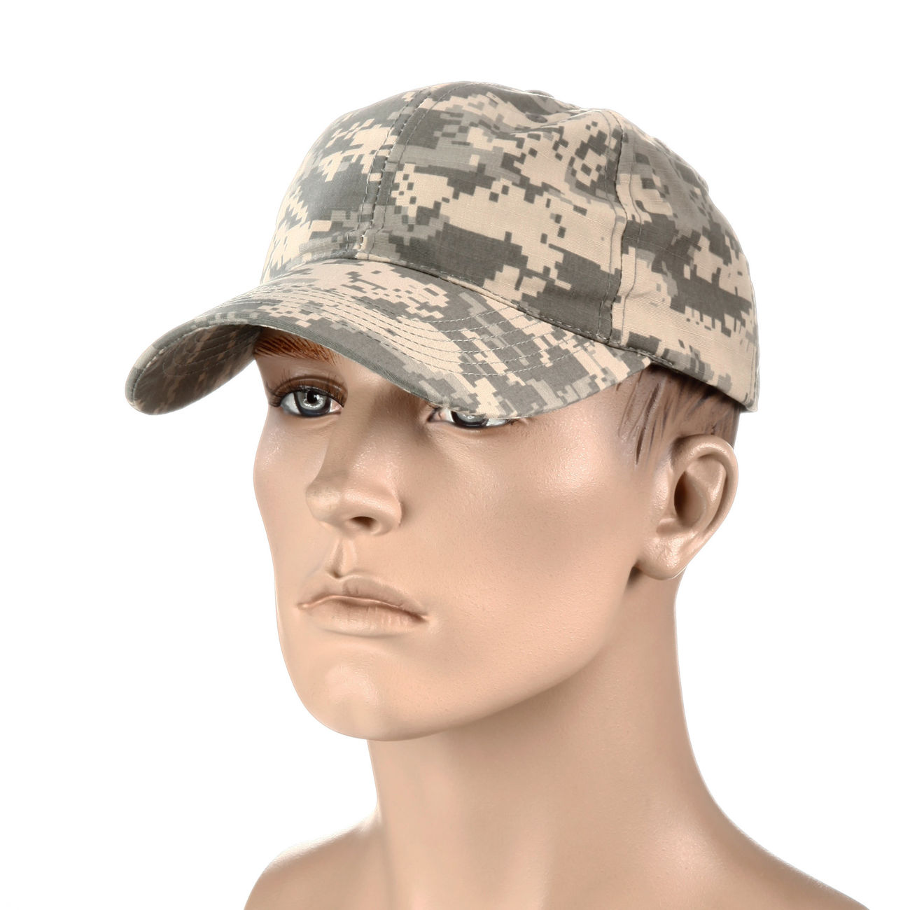 Mil-Tec Baseball Cap Ripstop AT-Digital 0