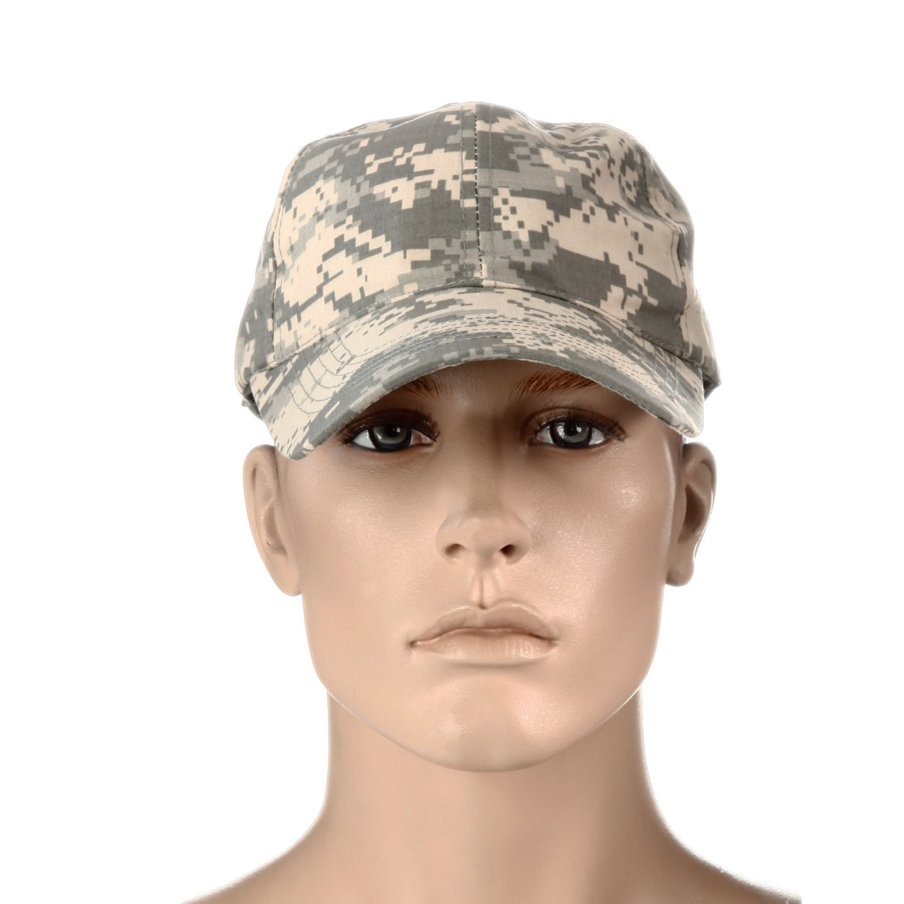 Mil-Tec Baseball Cap Ripstop AT-Digital 1