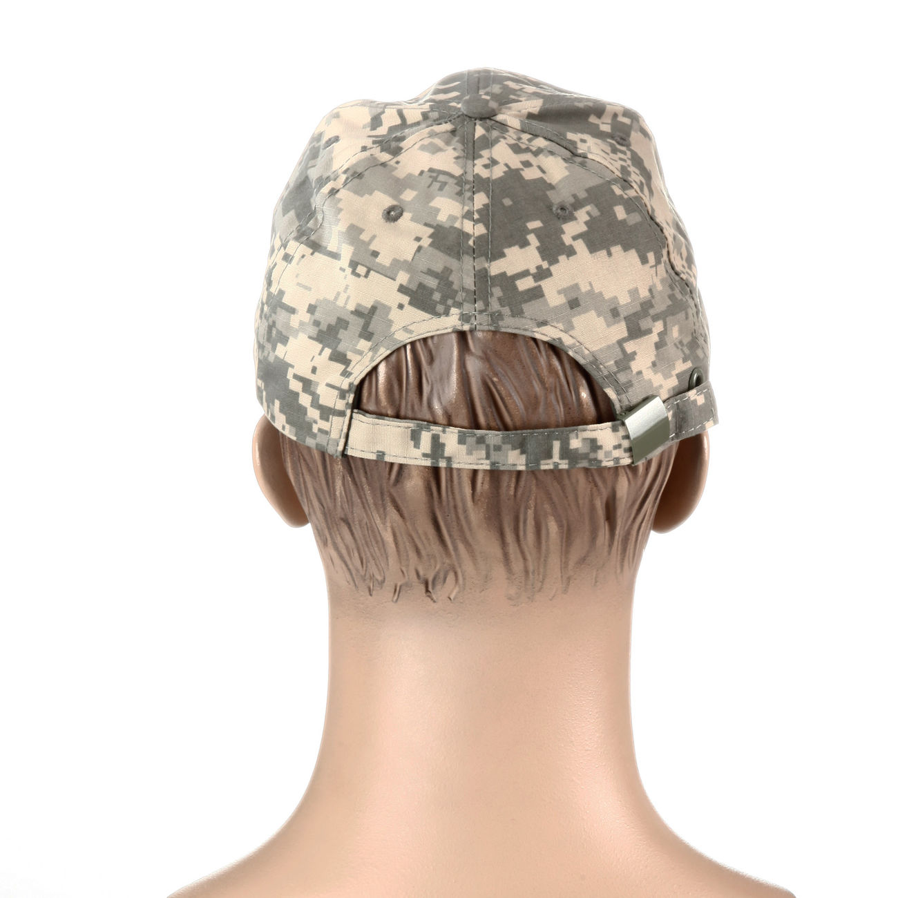 Mil-Tec Baseball Cap Ripstop AT-Digital 2