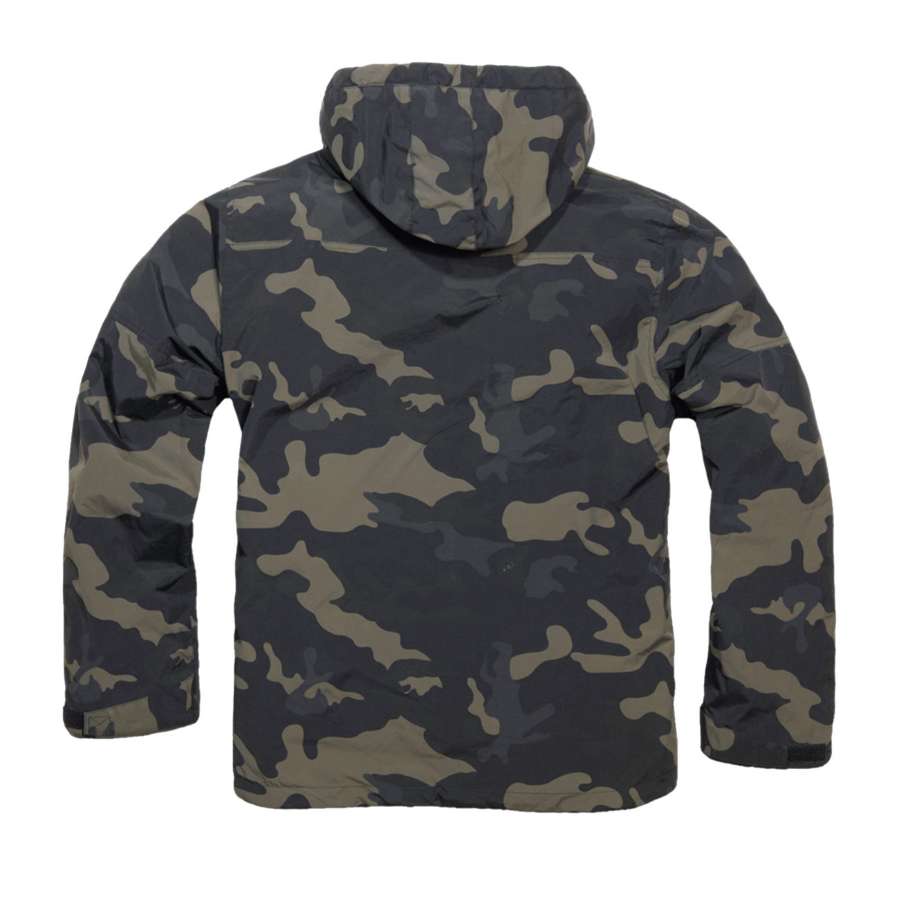 Brandit Windbreaker, darkcamo 1