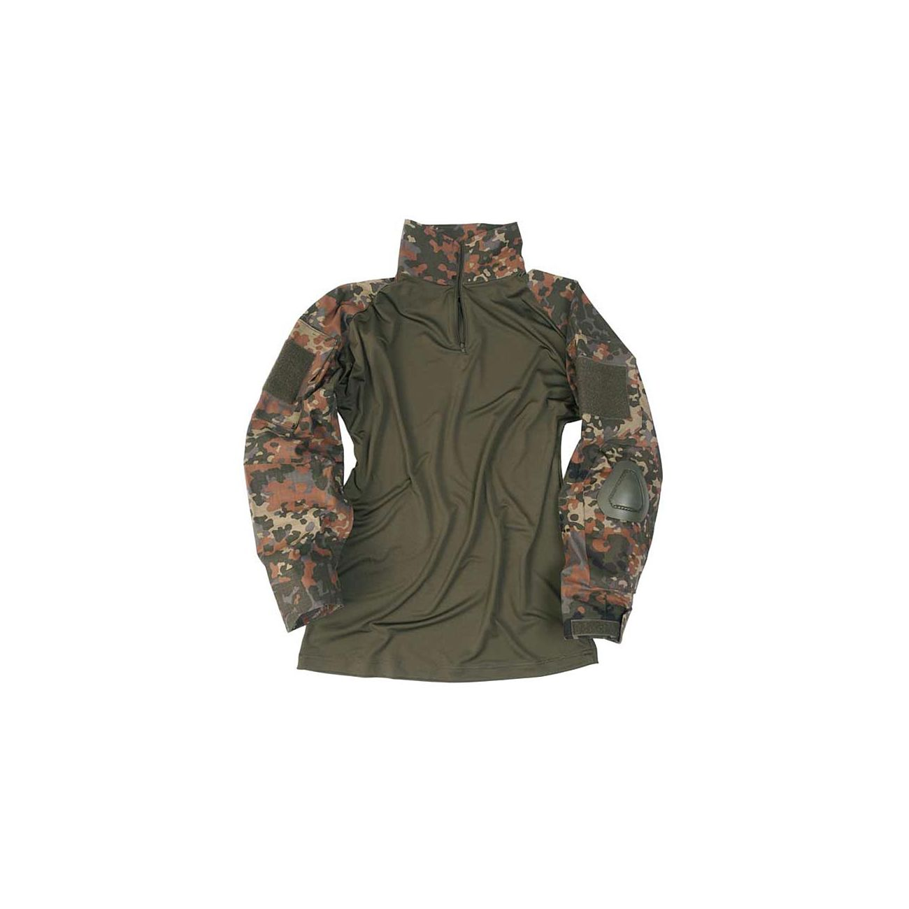 Tactical Hemd Warrior, flecktarn 0