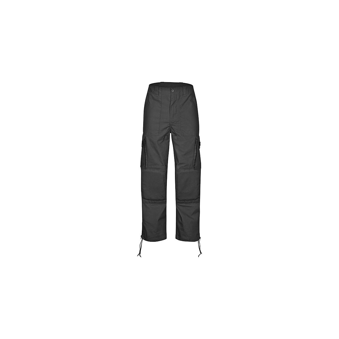 Kommandohose Light Weight Mil-Tec schwarz 0