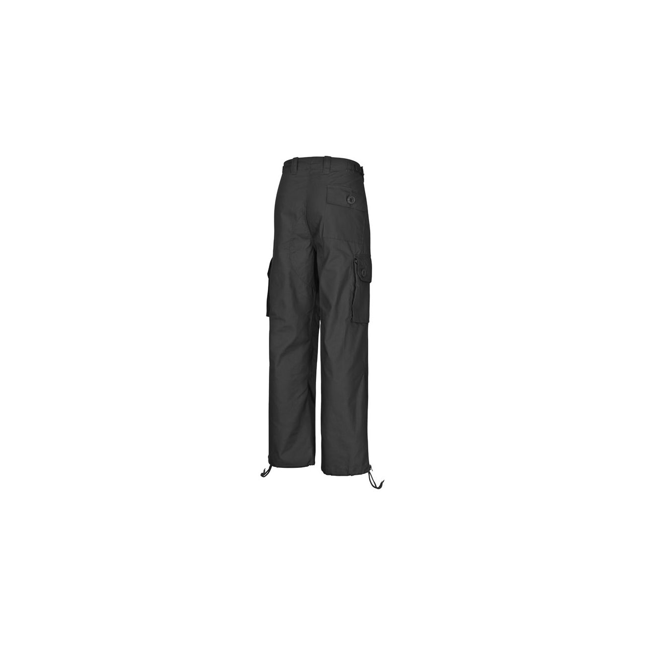 Kommandohose Light Weight Mil-Tec schwarz 1