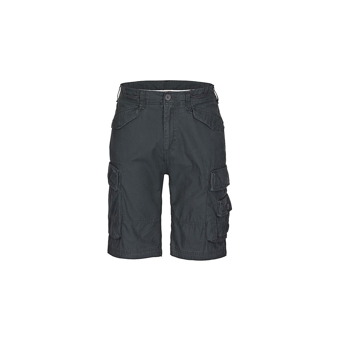 Vintage Industries Shore Shorts Anthrazit 0